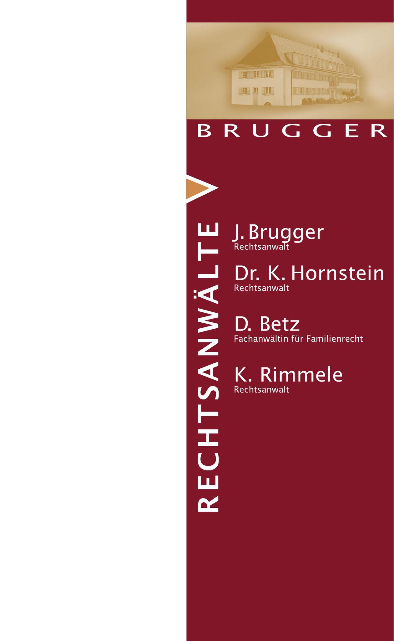 Hausschild Brugger