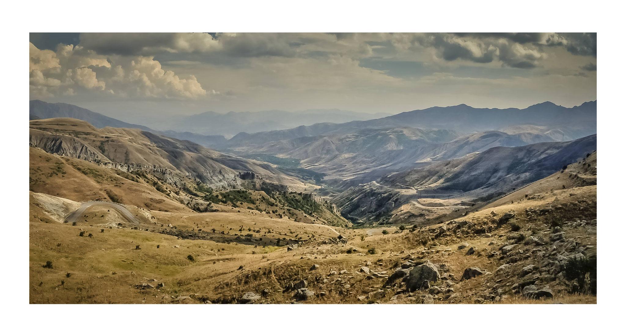 ... est le mieux conservé d'Arménie