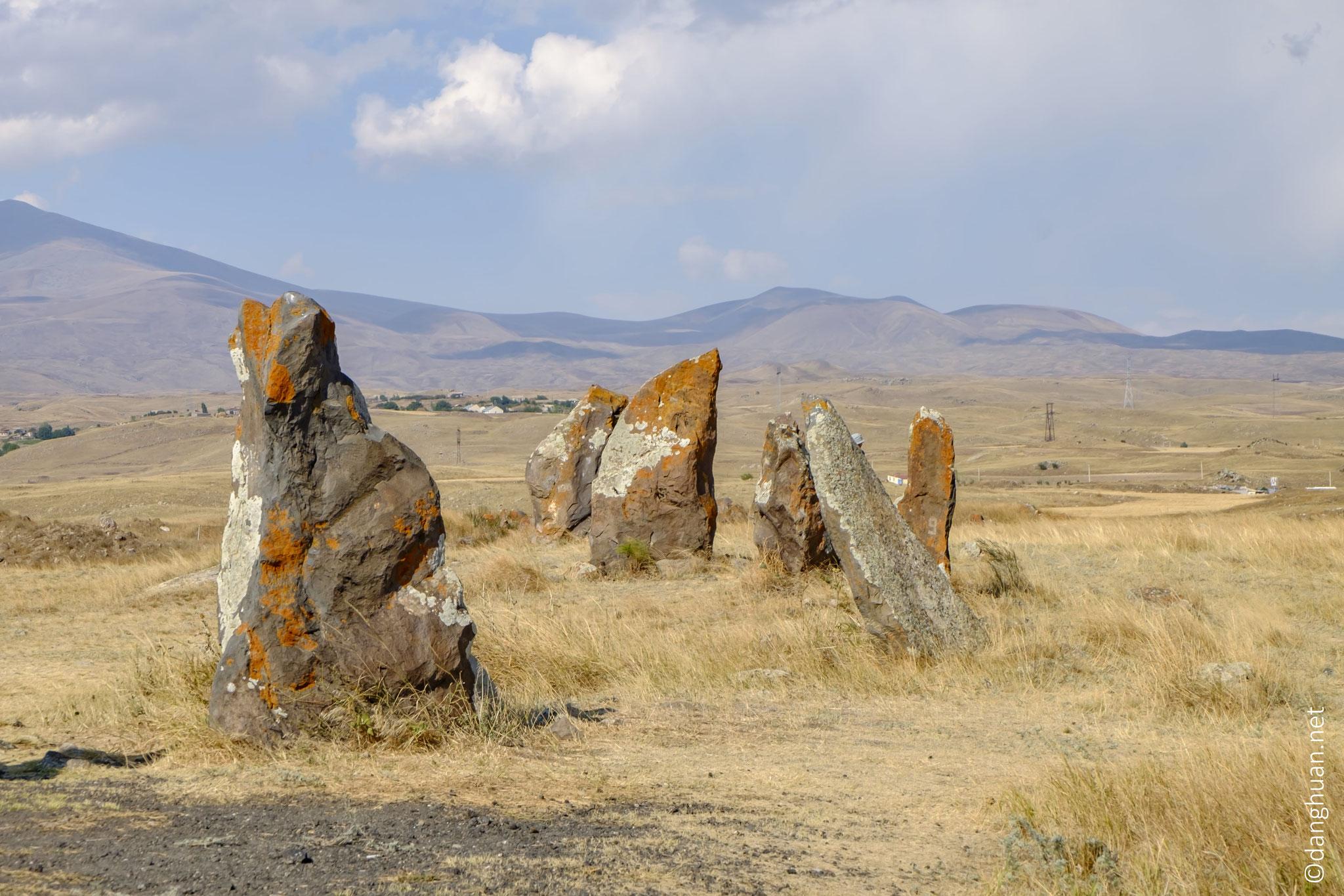... est un site mégalithique de la région de Syunik ...