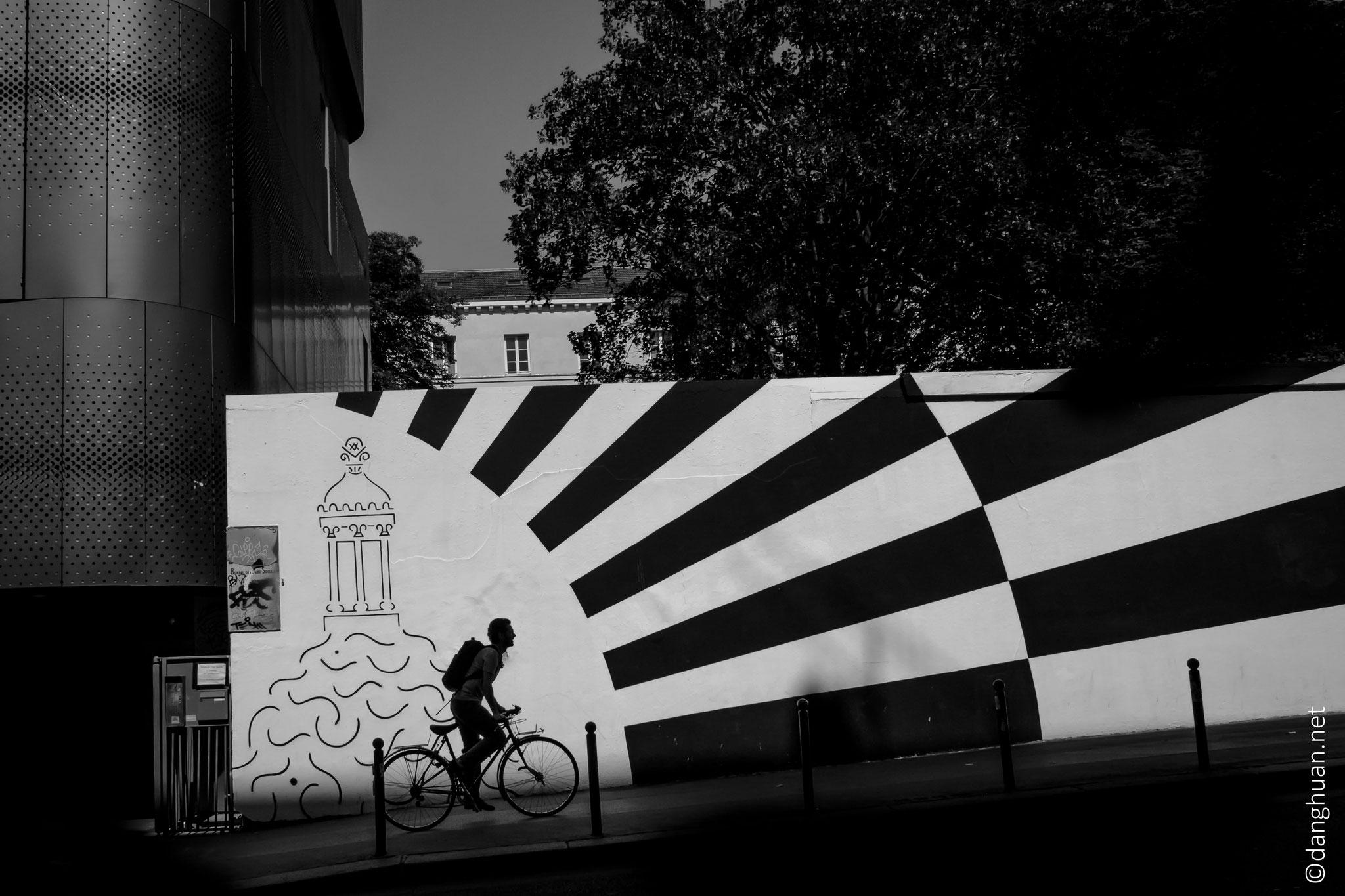 Rue Menilmontant