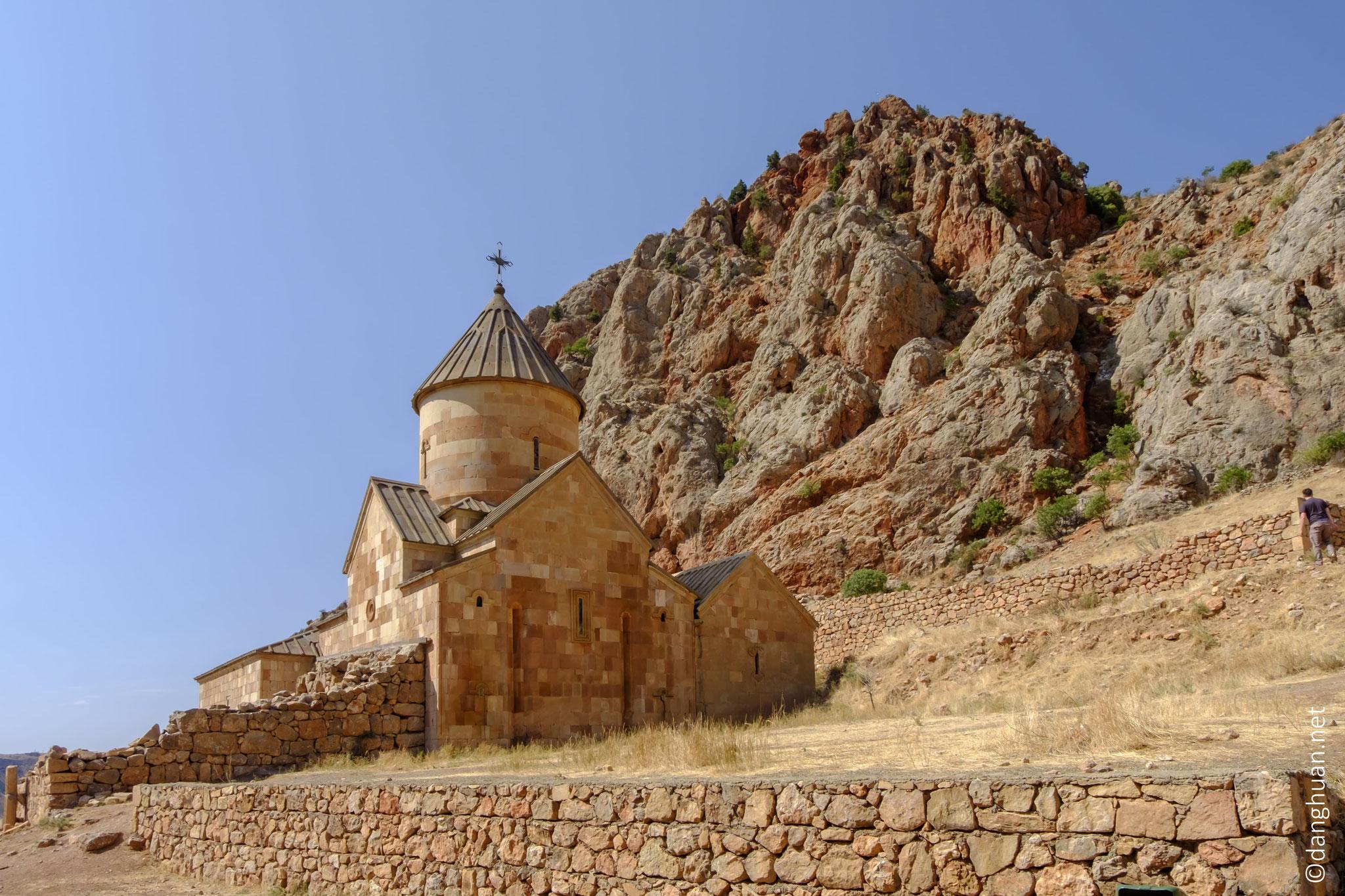 l'église Saint-Grégoire (Sourp Grigor)