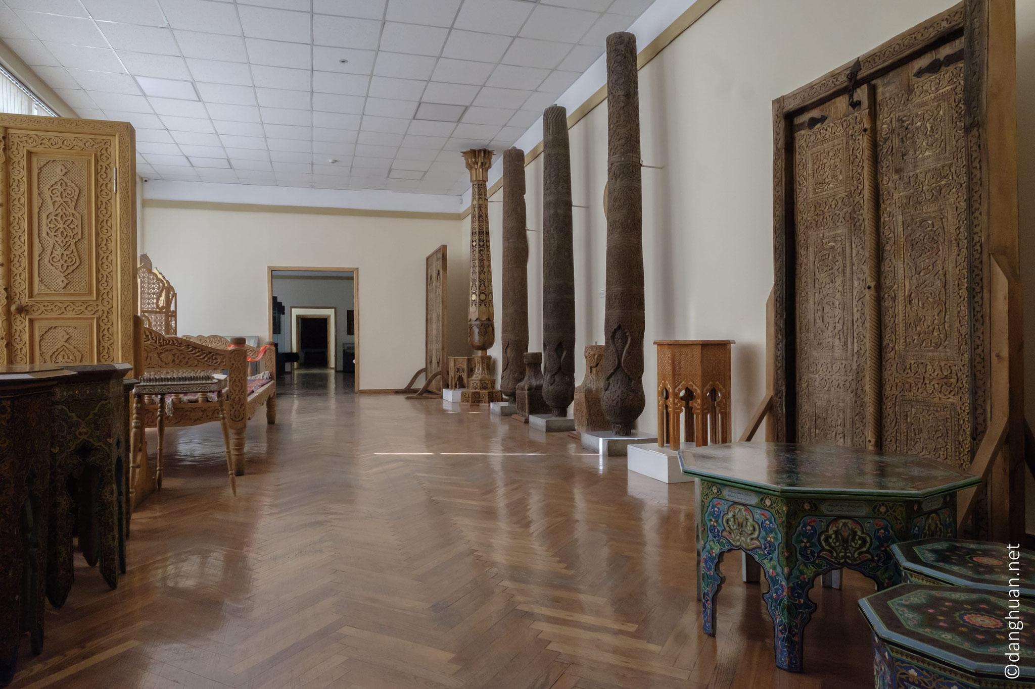 Musée des arts appliqués