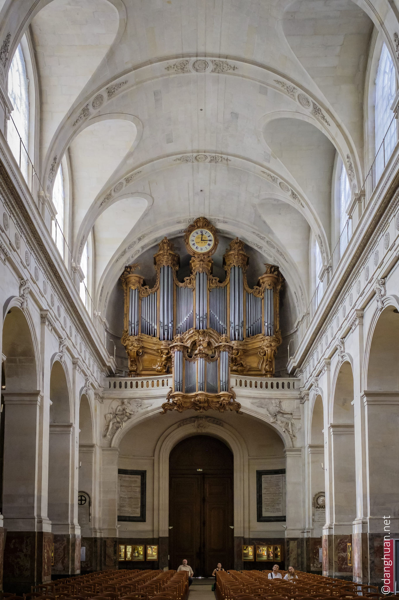 Paroisse St Roch