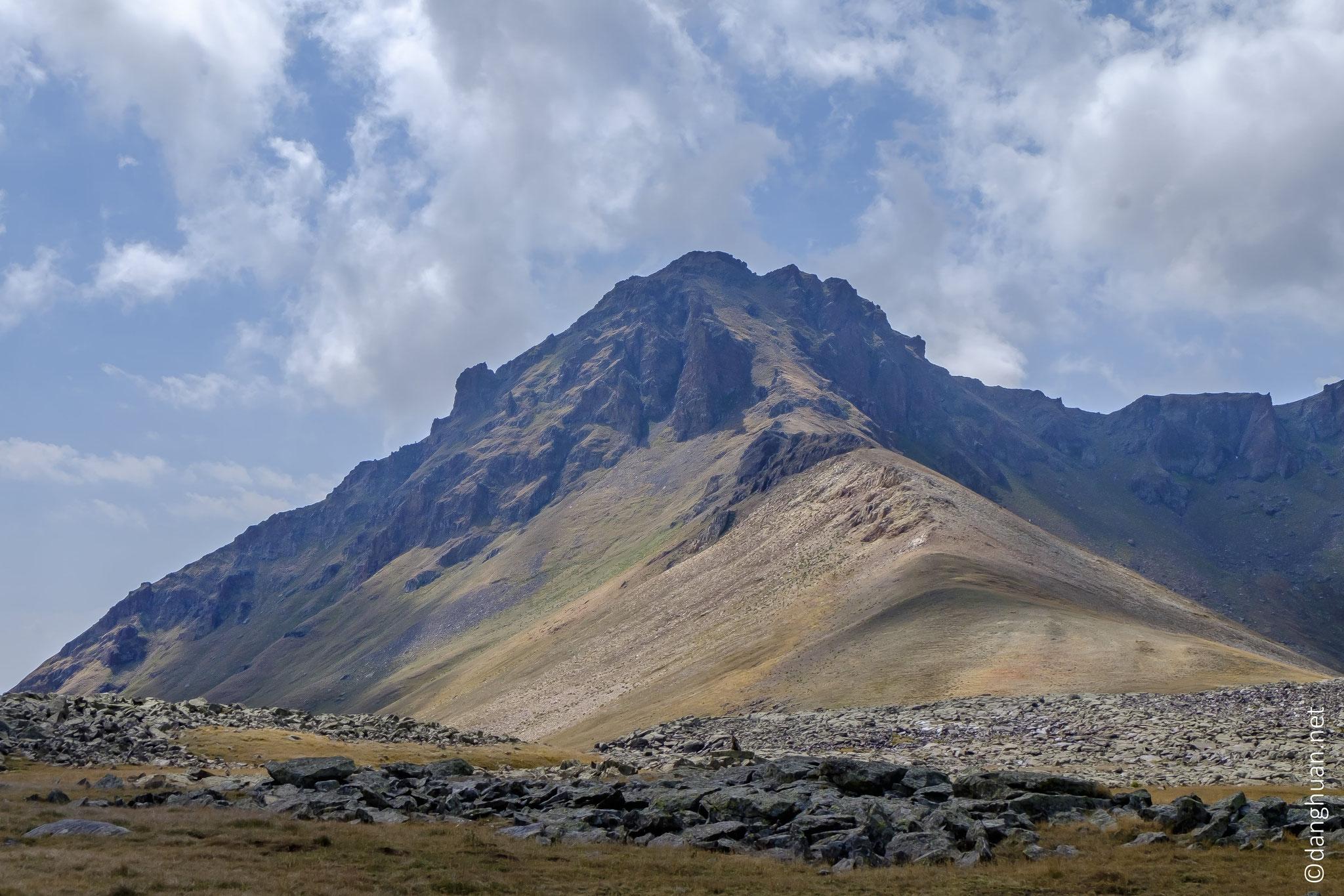 Plusieurs sites similaires existent en Arménie...