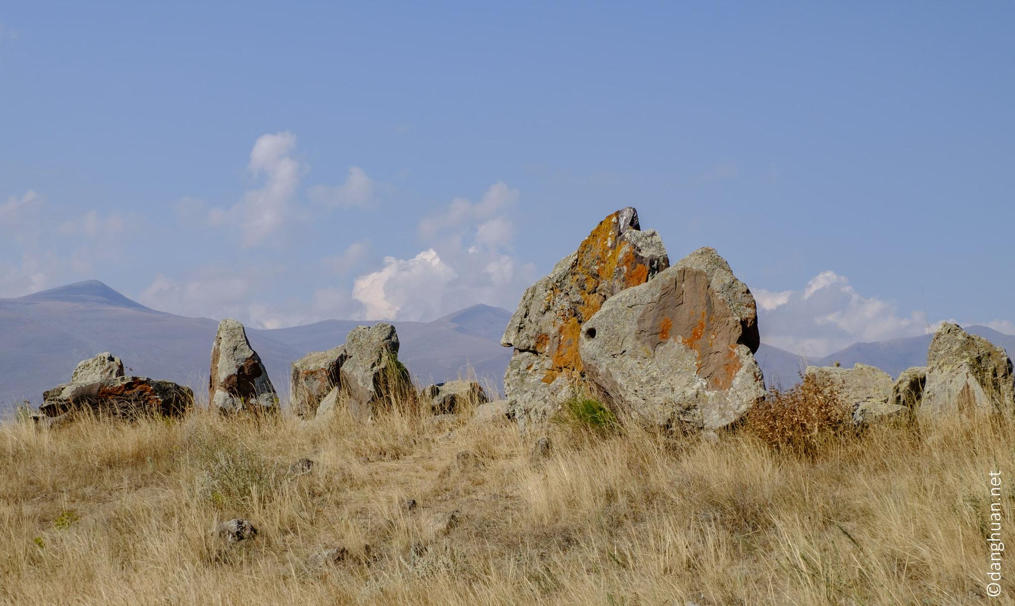 ... qui date de 7600 à 4500 ans avant JC ...