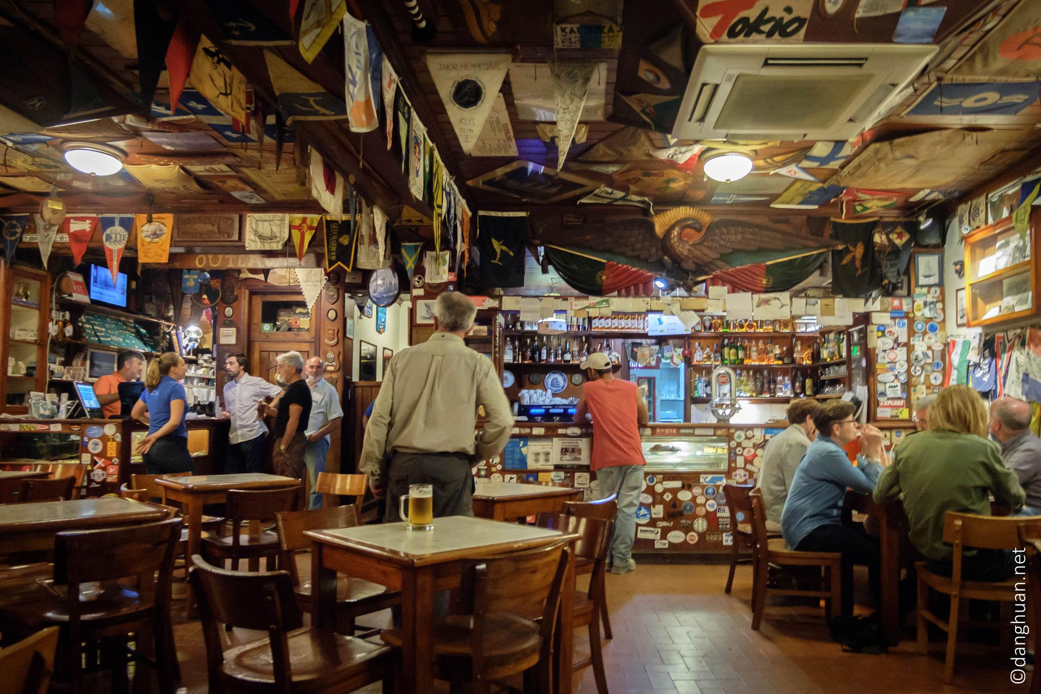Peter Café sport - Horta