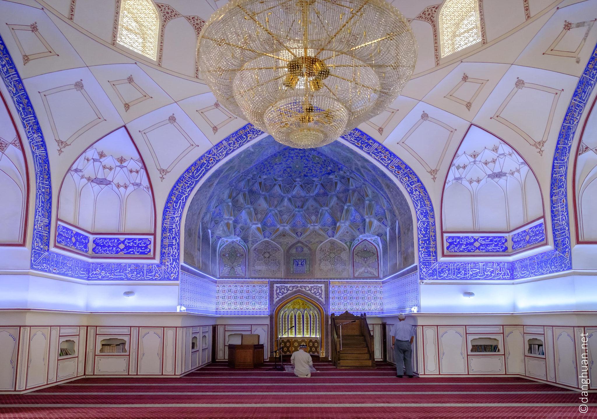 Mosquée Bolo-Khaouz