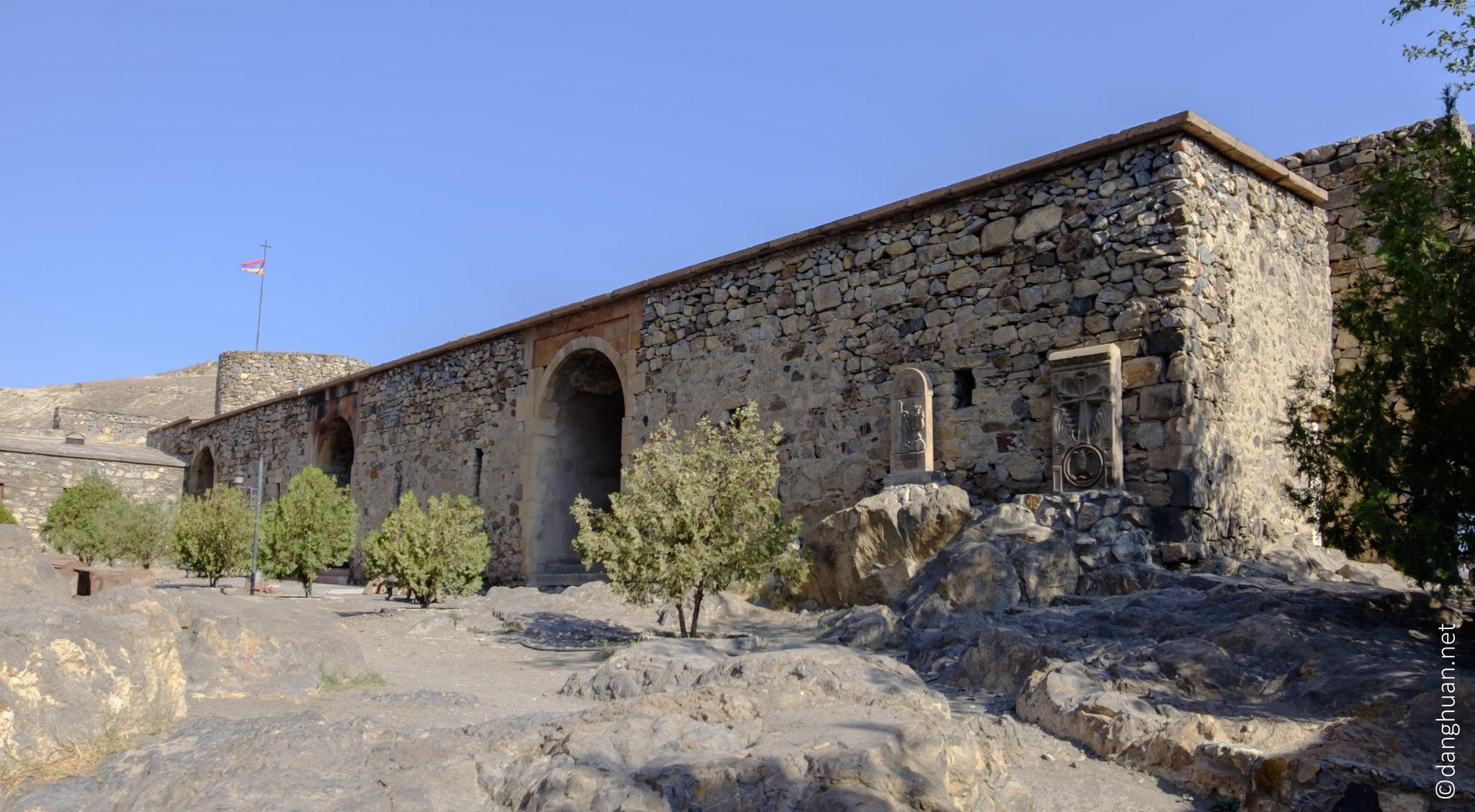 ... du christianisme par l'Arménie en tant que religion d'Etat