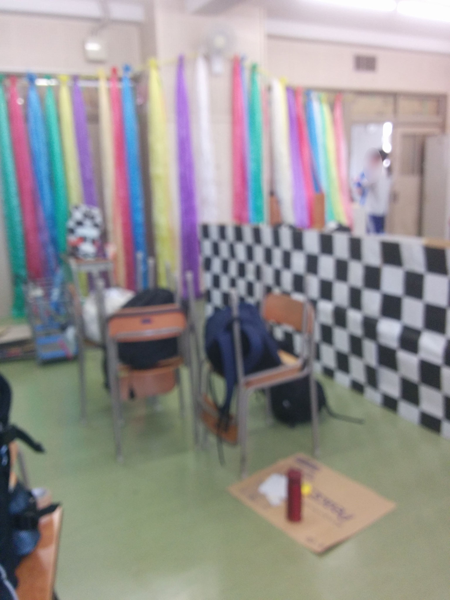 2 My classroom