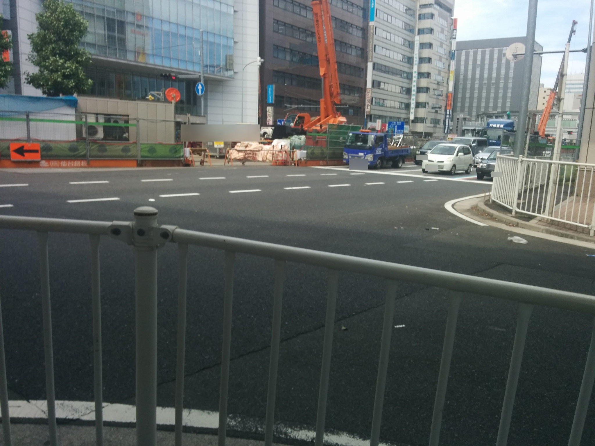 3 Yokohama at day