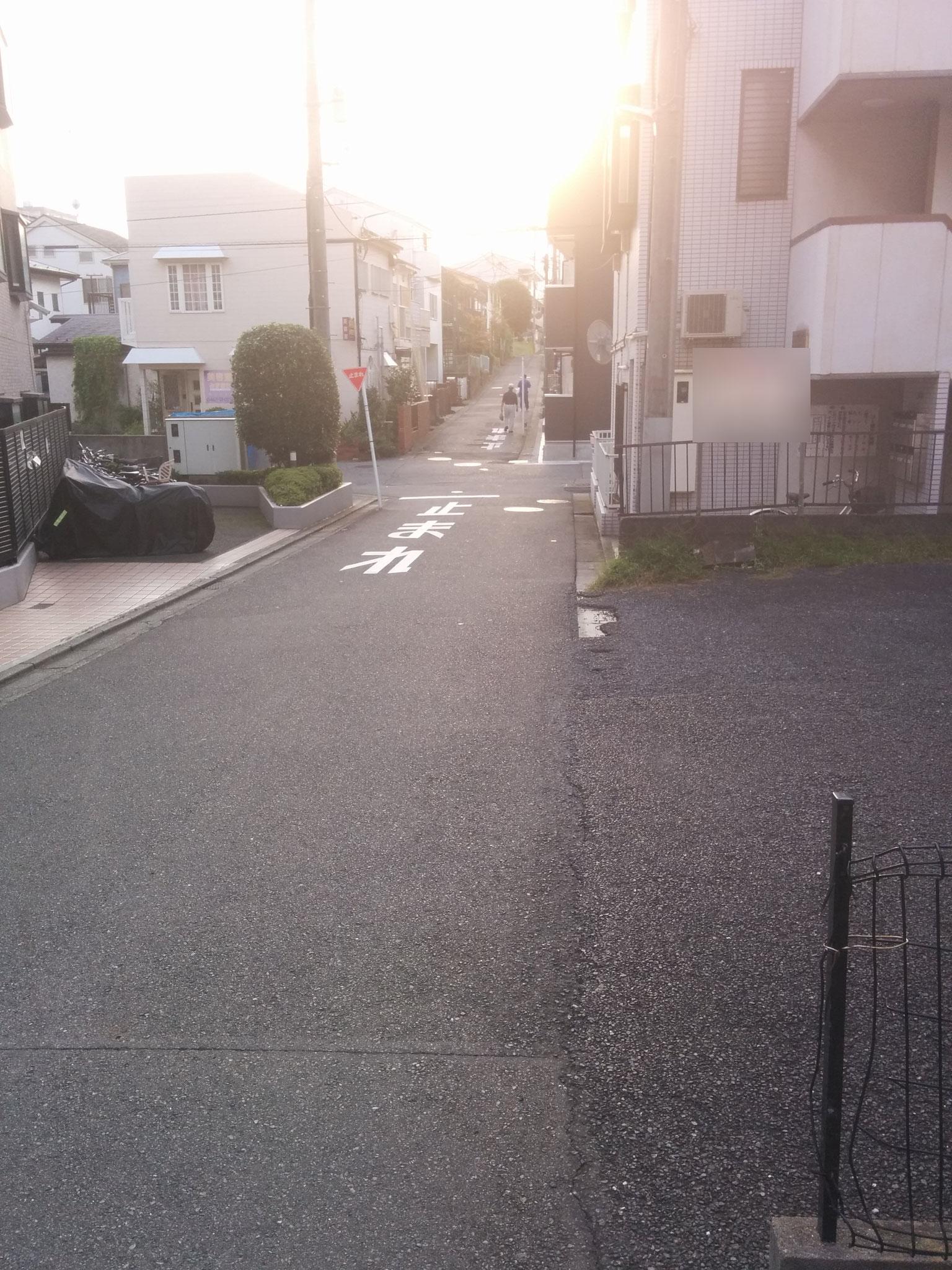 6 street