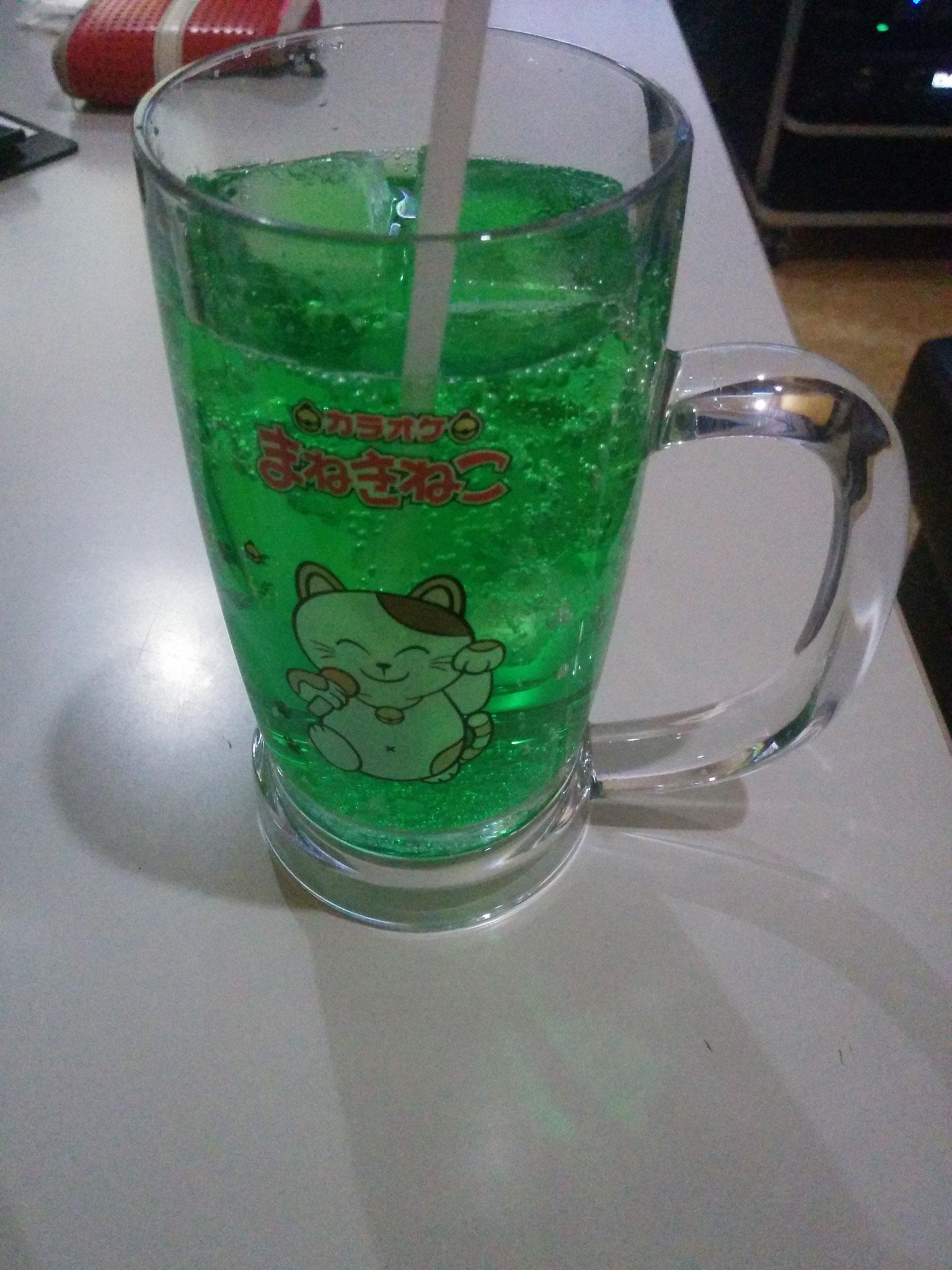 5 Melon Soda