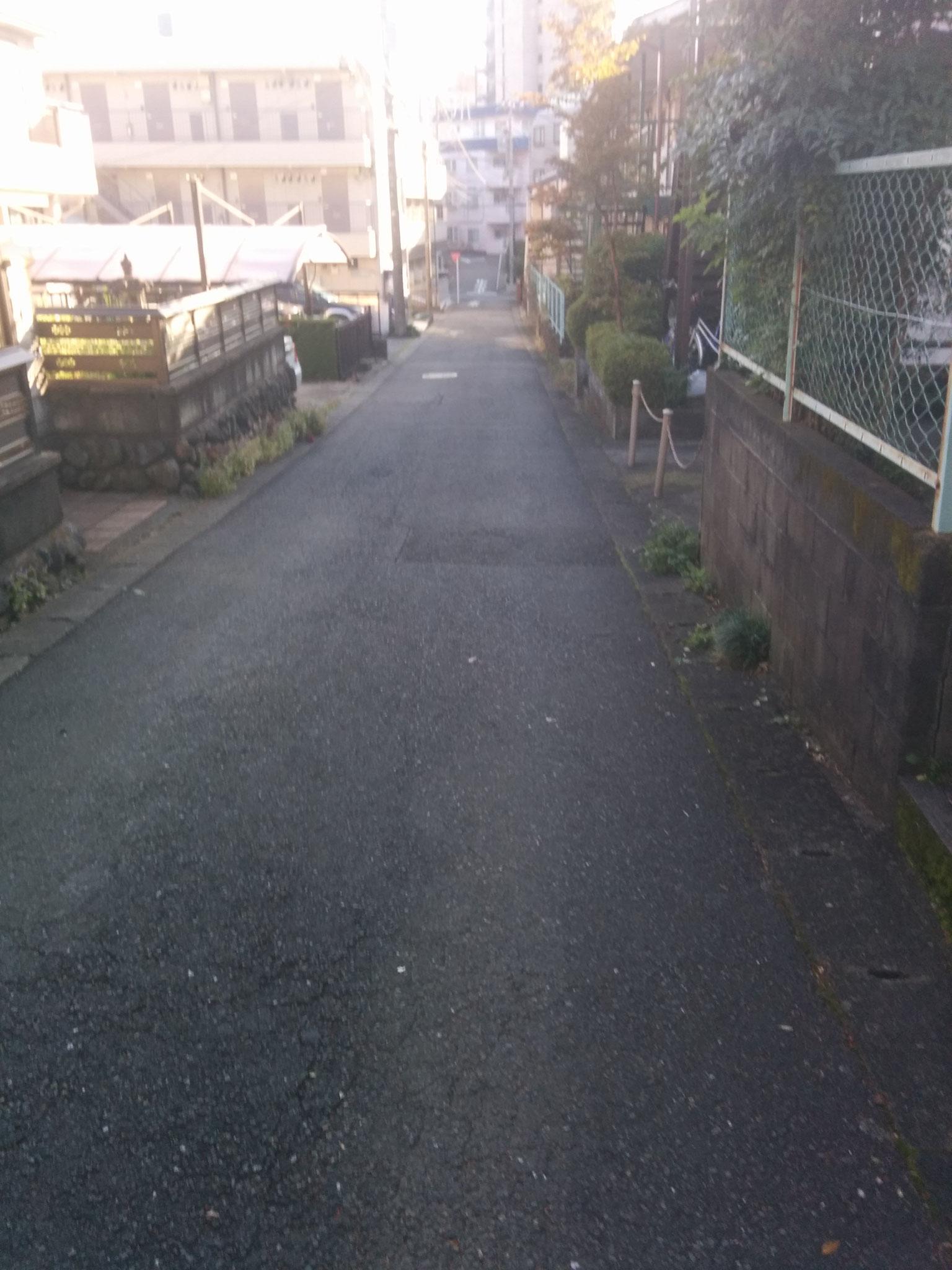 3 street