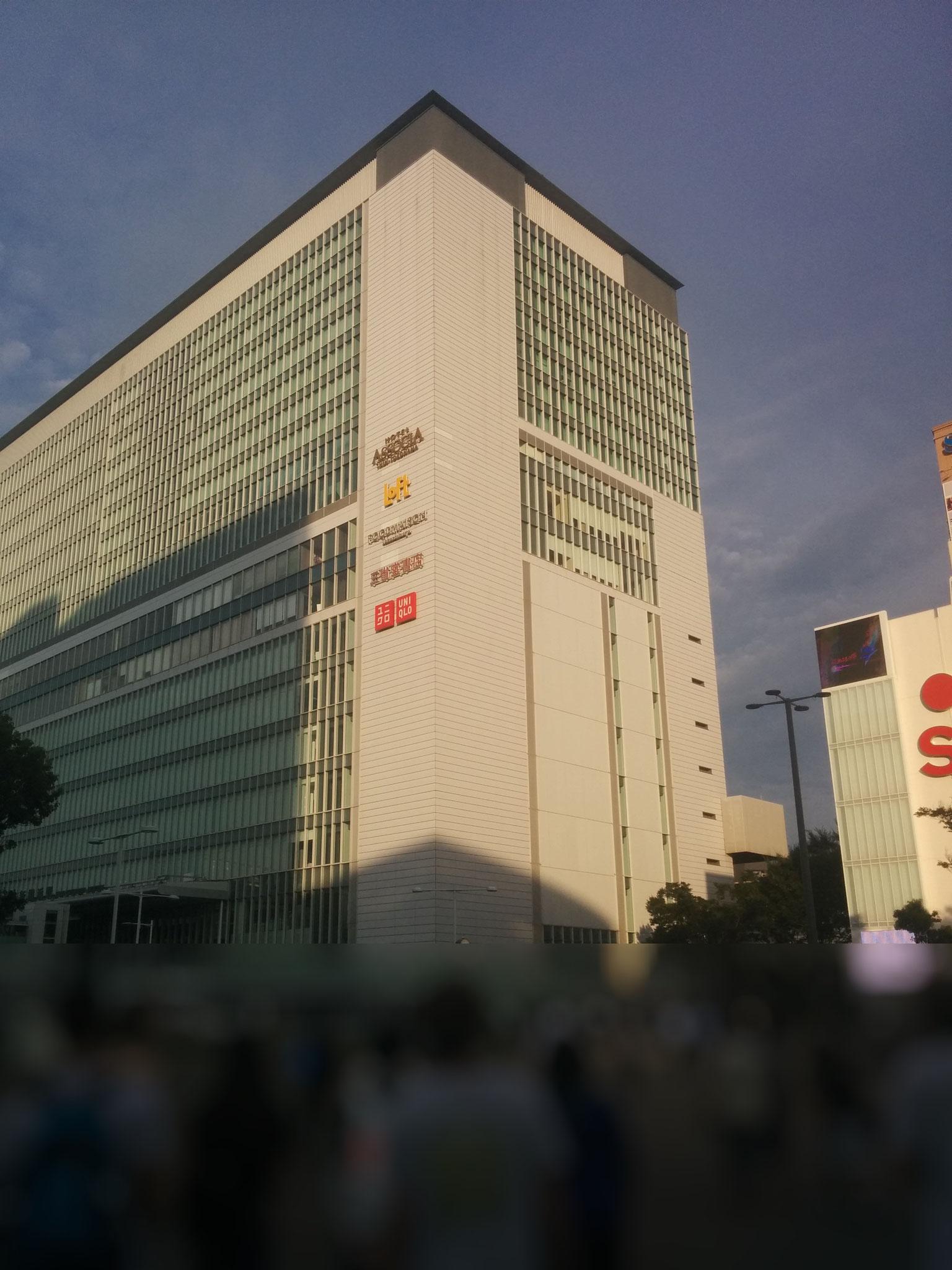 6 big building