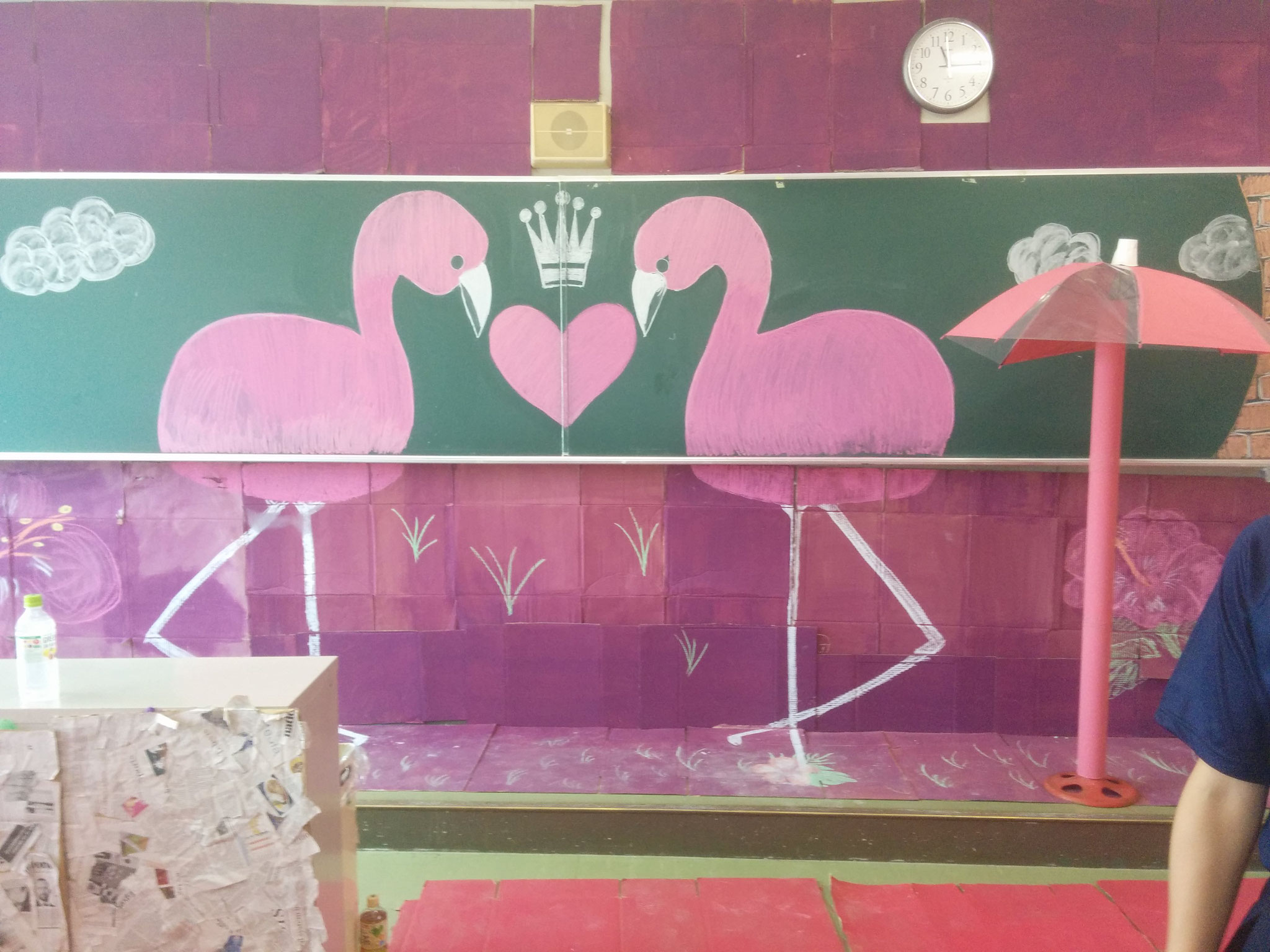 7 Another classroom