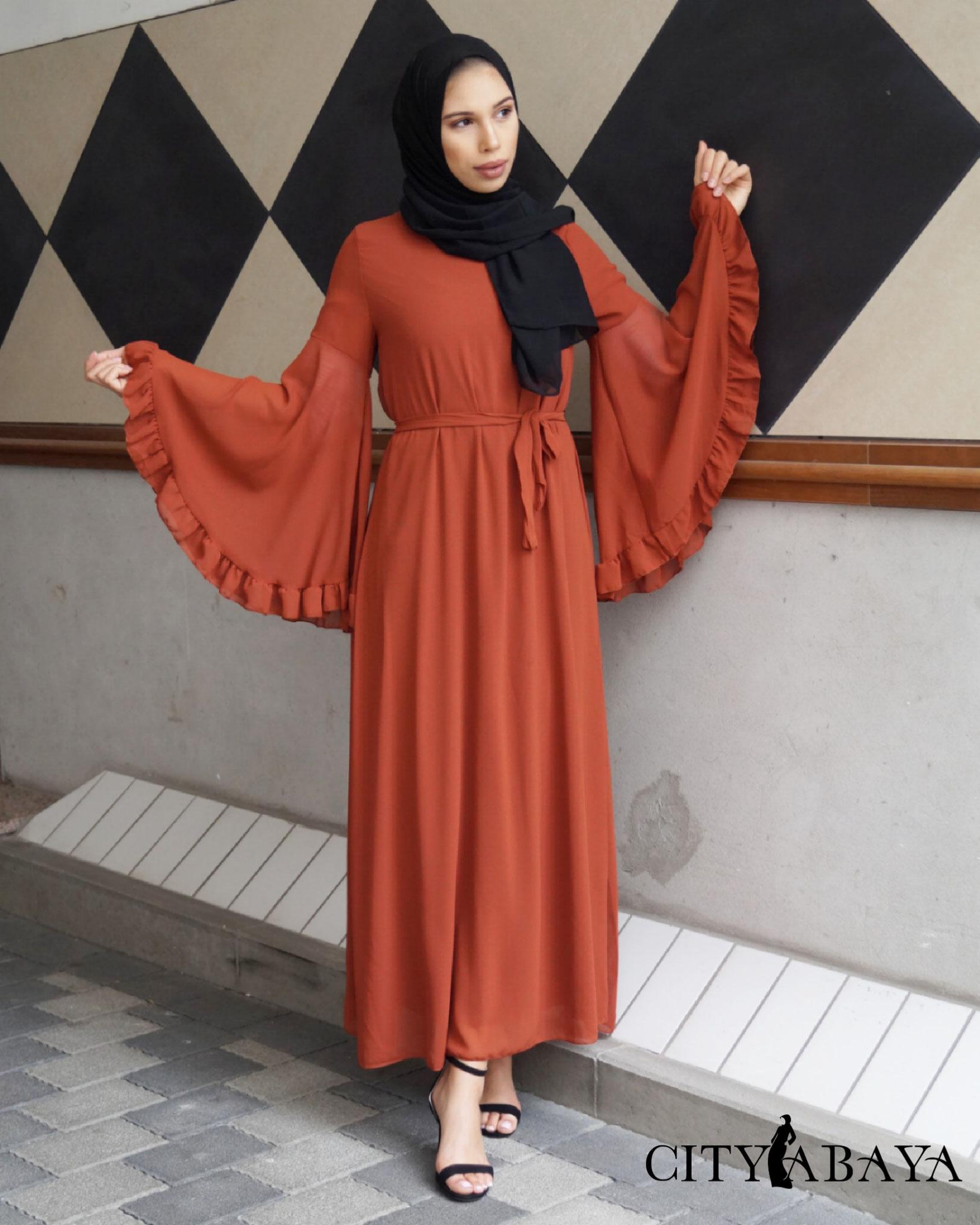 Vollant Abaya