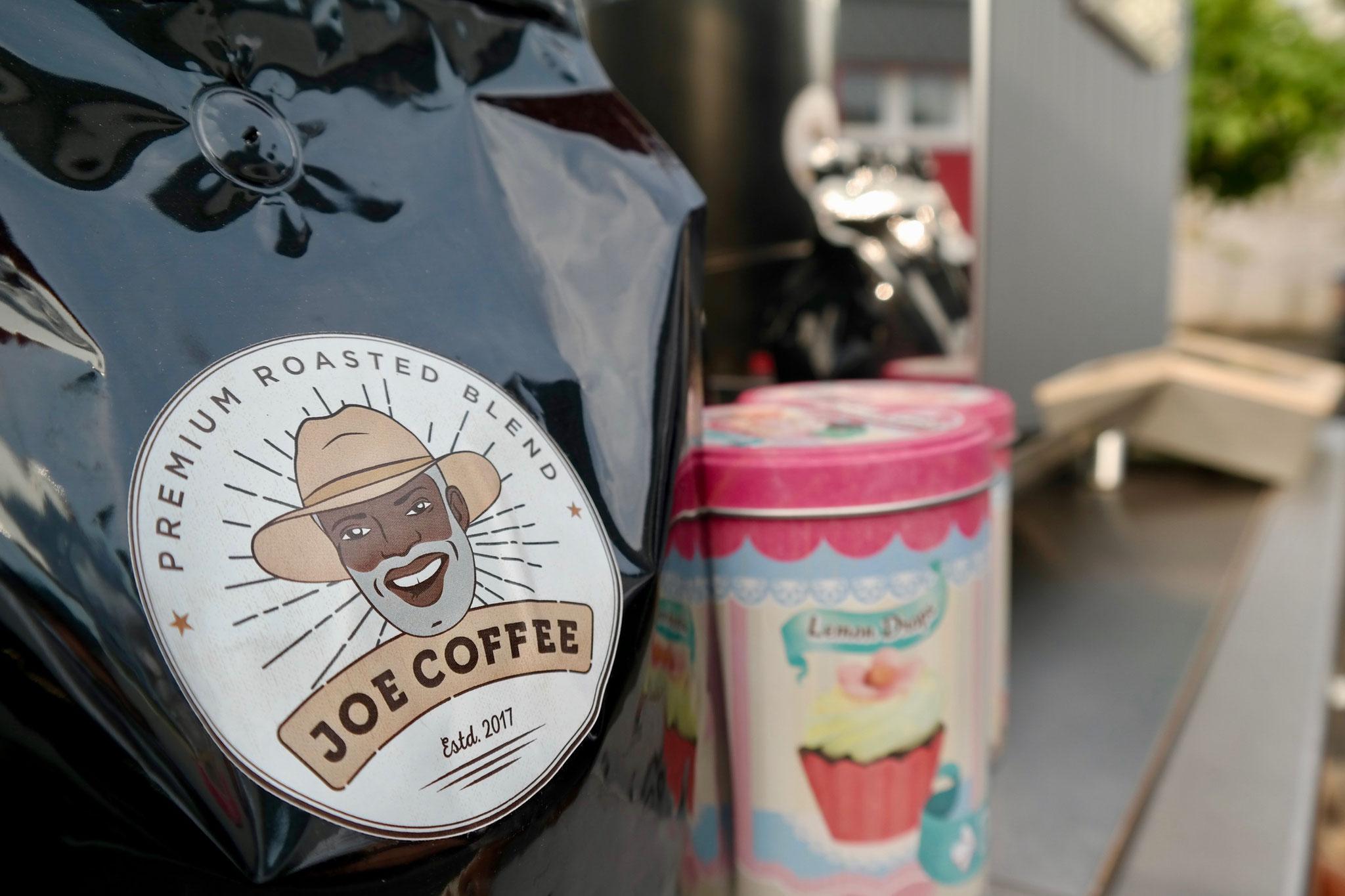 Joe Coffee Kaffeebar