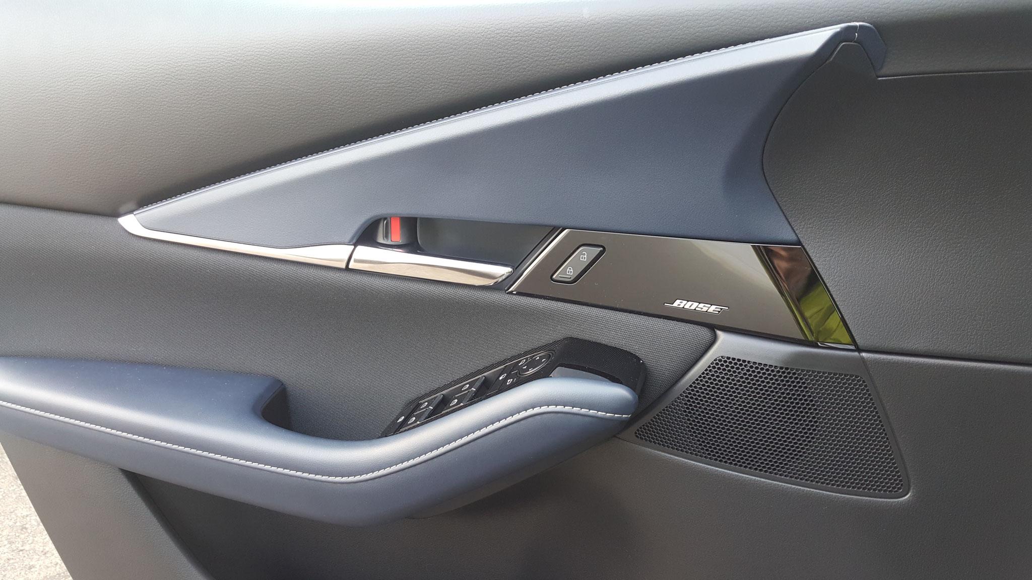 Mazda CX 30 - Detail