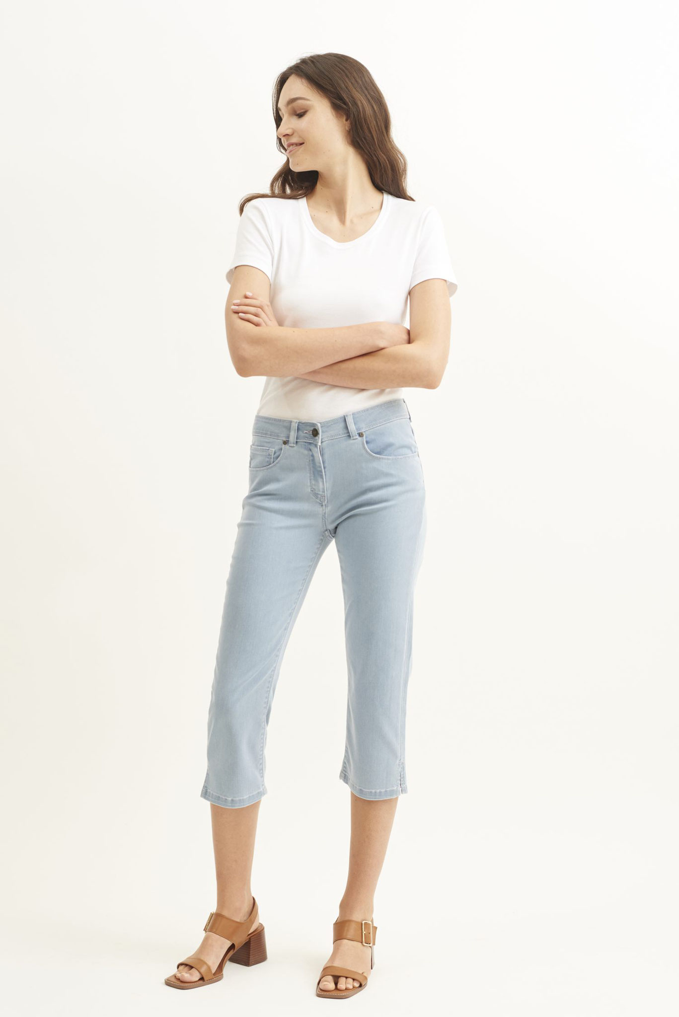 Hose Heloise Denim Light CHF 109.-