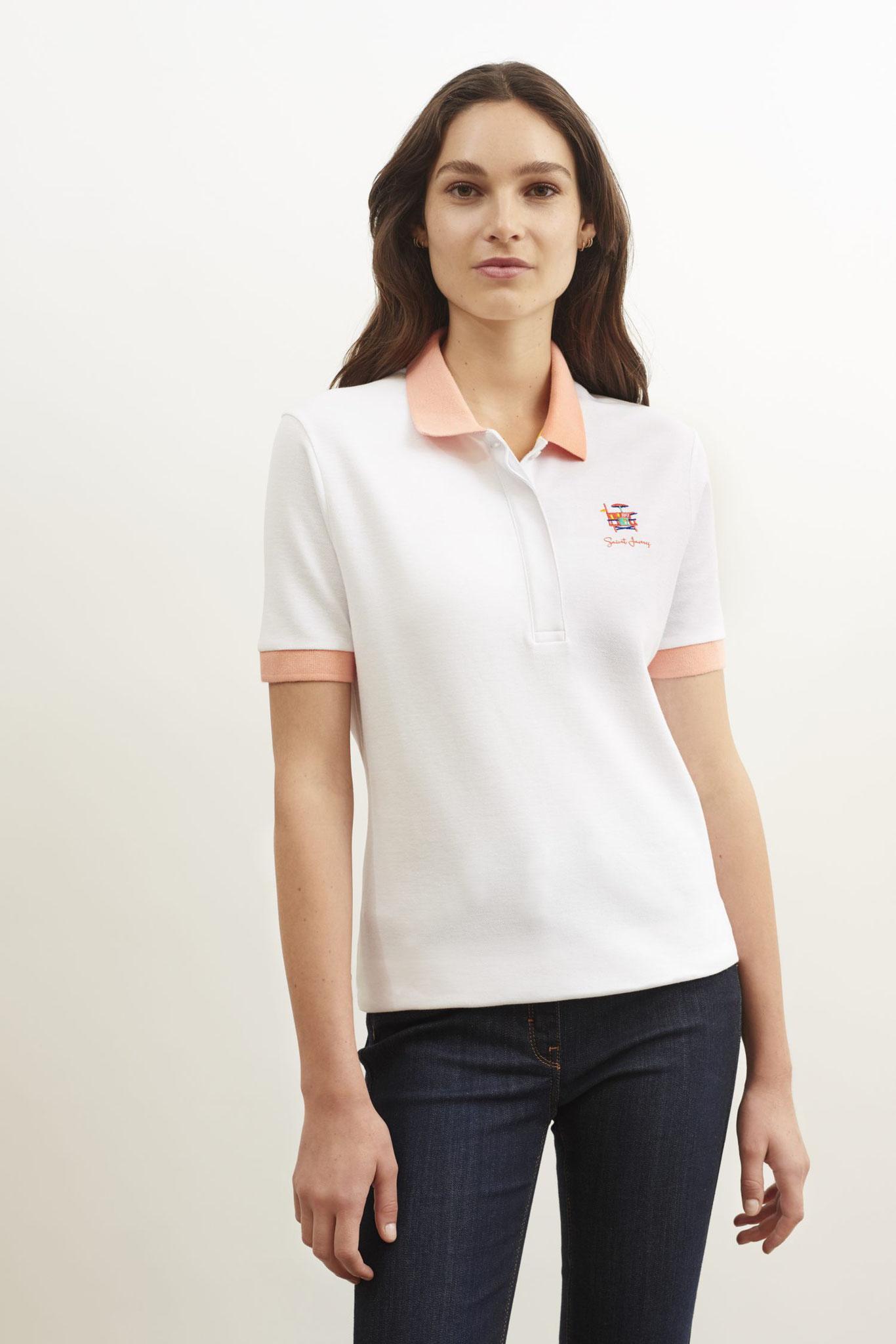 Polo Shirt Clarisse CHF 119.-