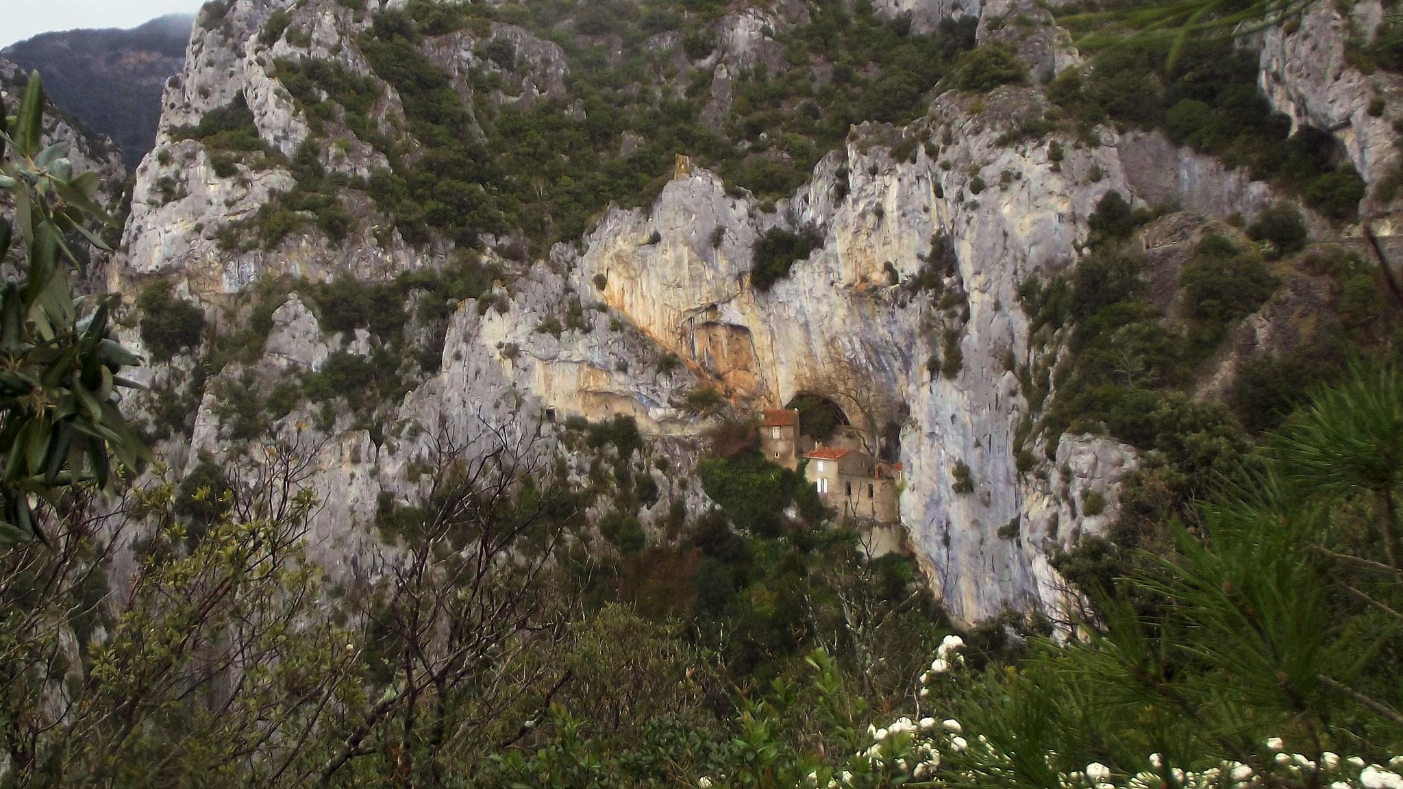hermitage de Galamus