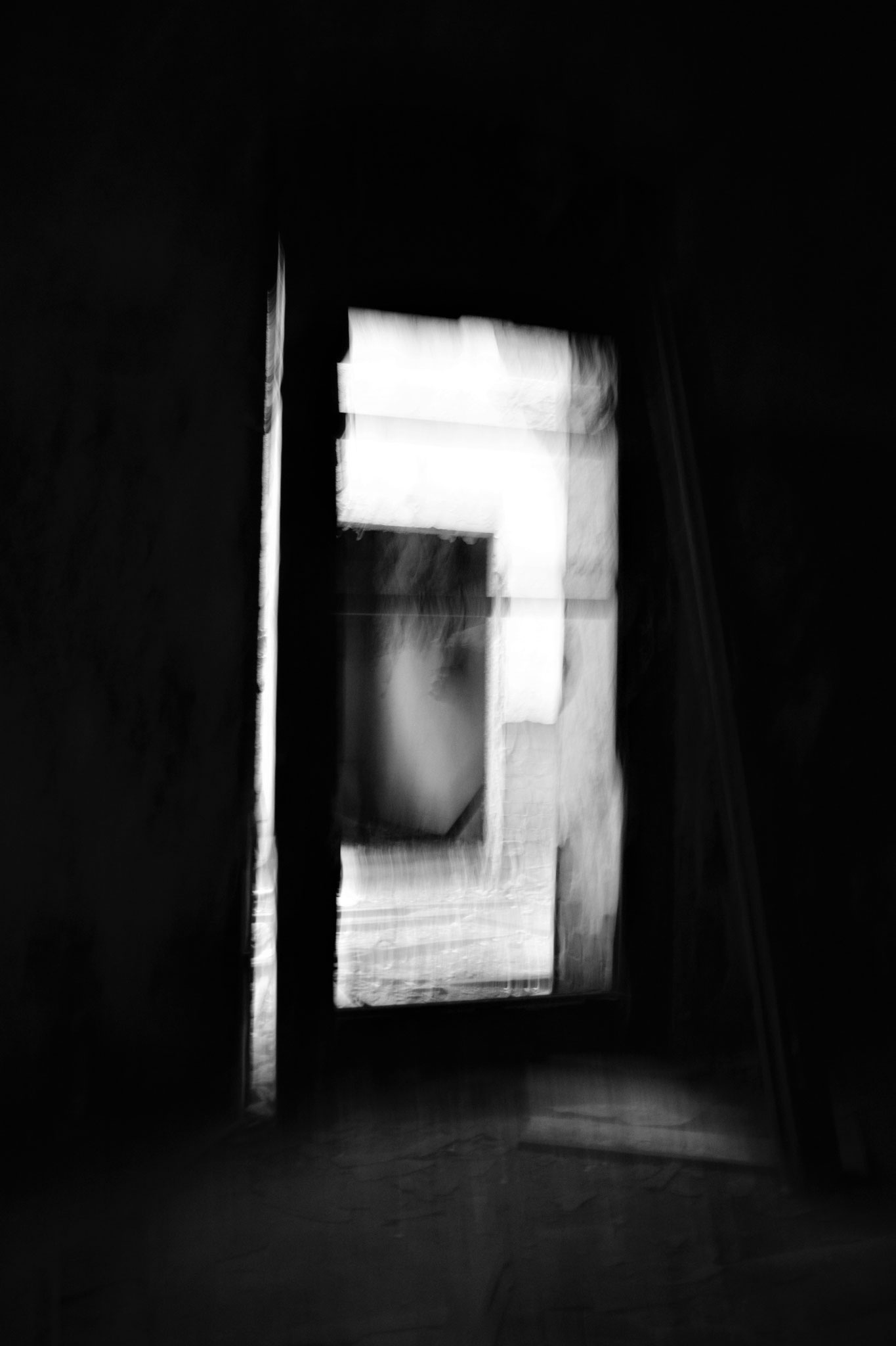 IN RESTLESS DREAMS,   2017-ongoing, Digital Photographs