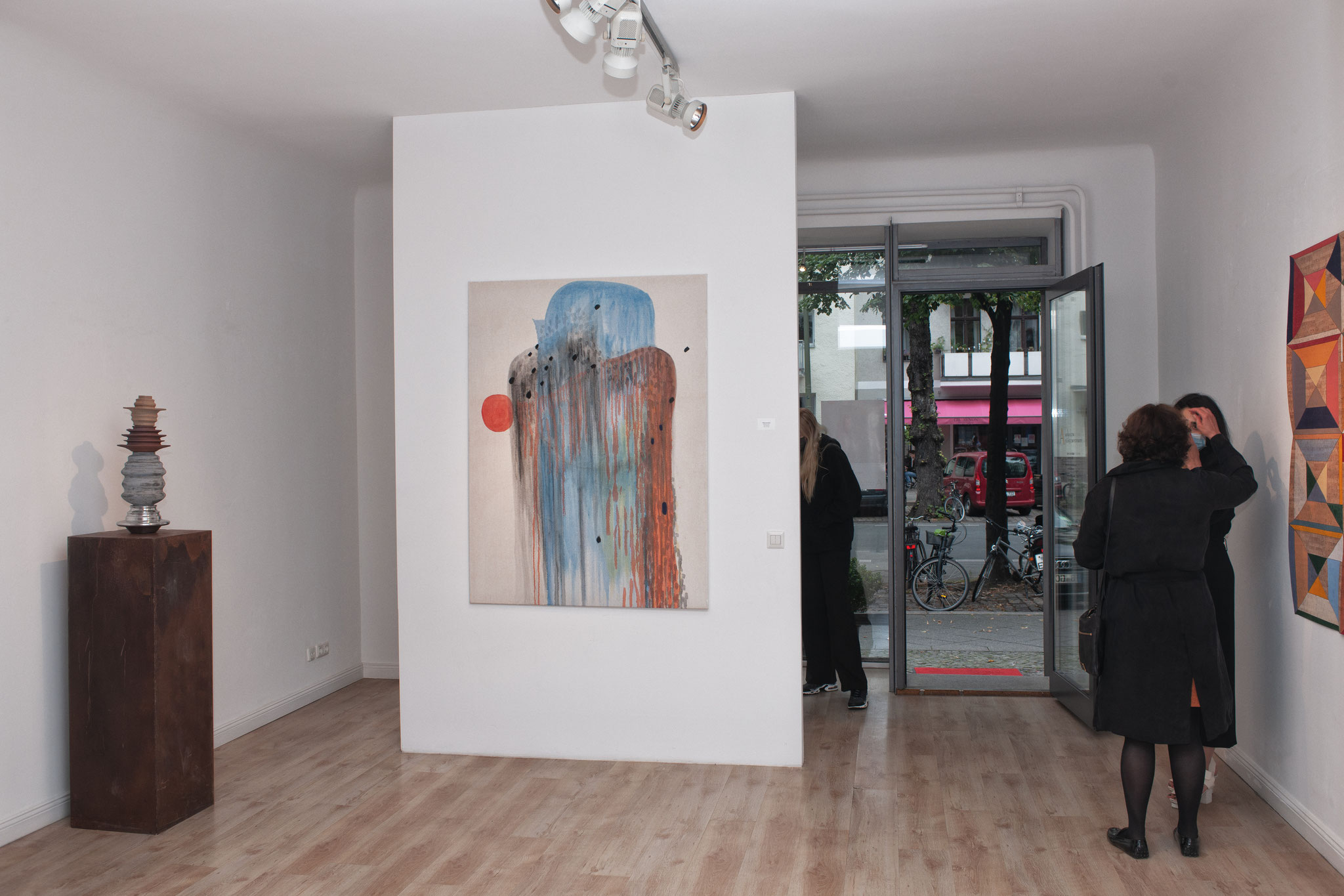 Exhibition A ROOM OF HER OWN II, Anahita Contemporary