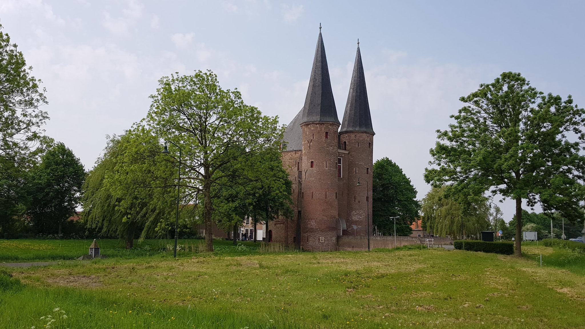Nobelpoort (mittelalterliches Tor)