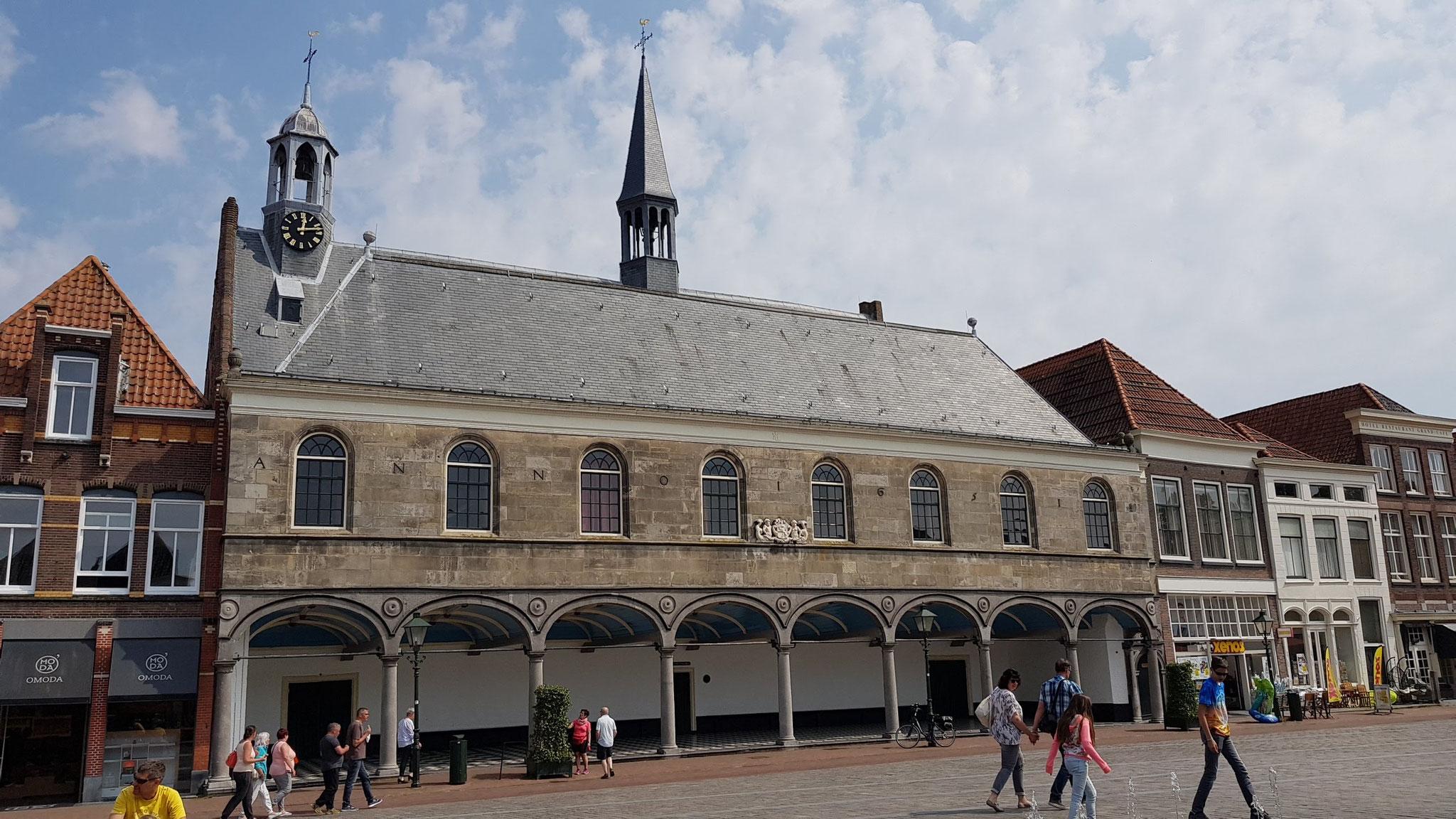 Hervormde Gemeente Zierikzee (Christliche Kirche)