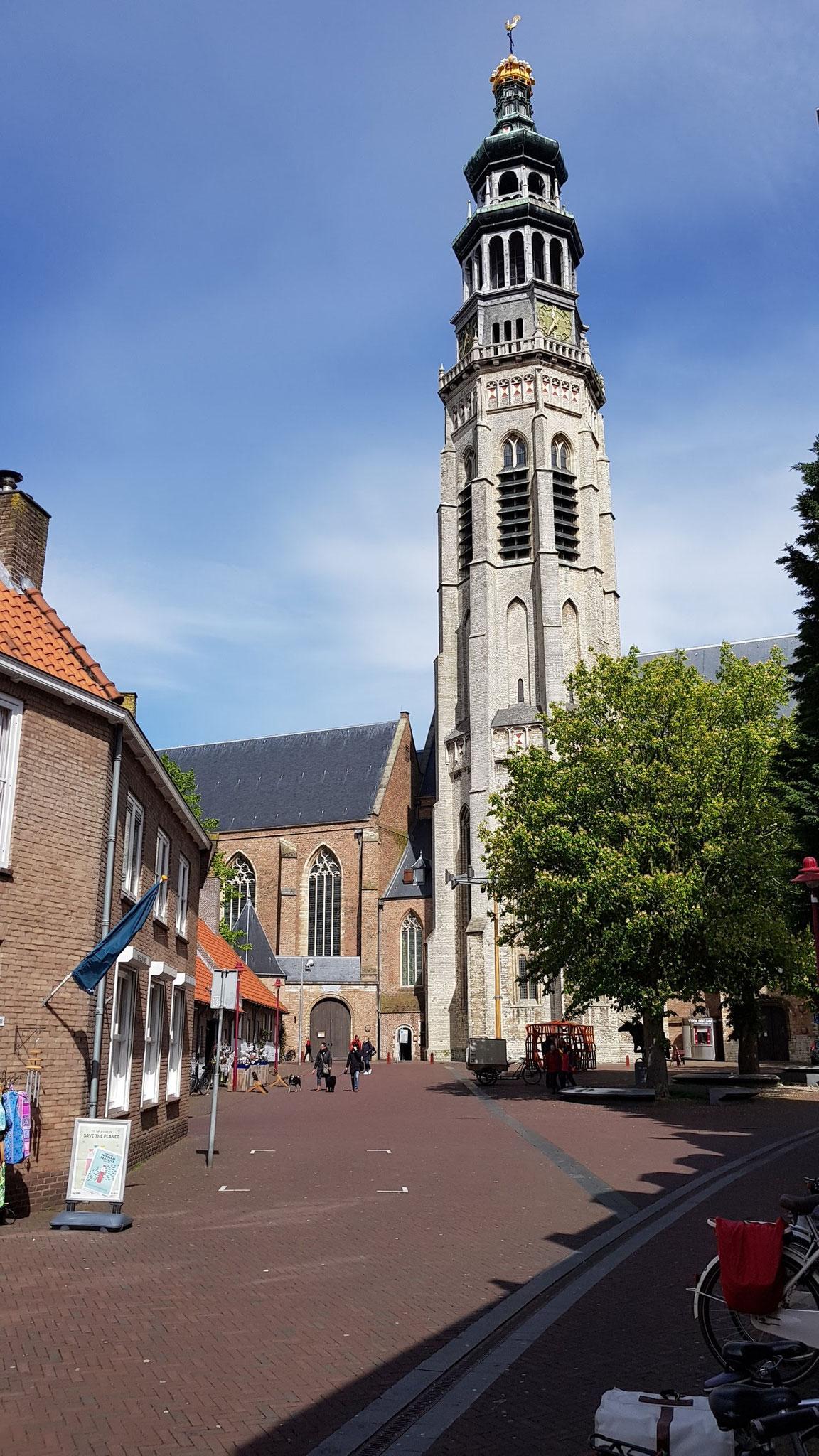 Koorkerk (Chorkirche)