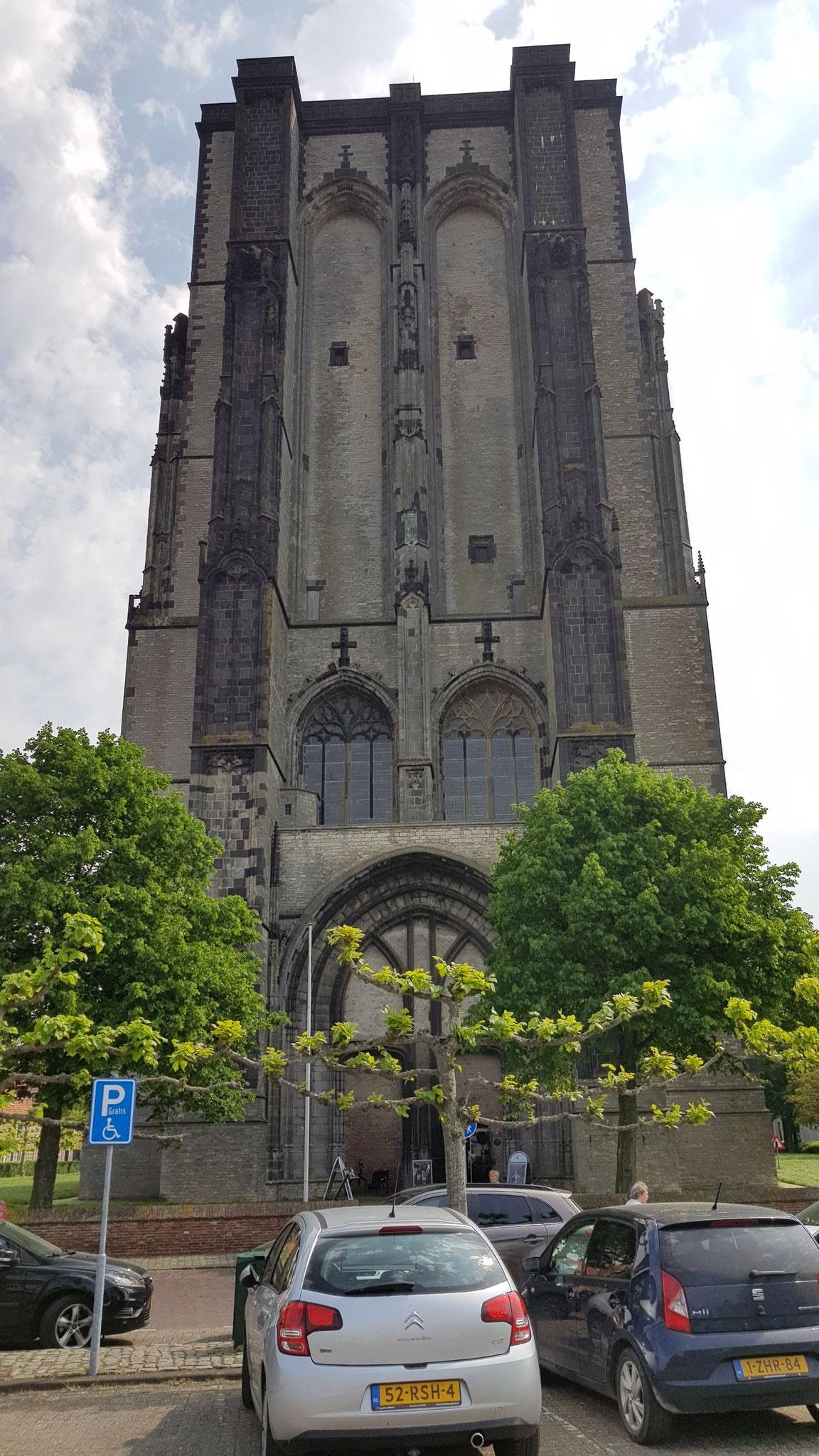 Dikke Toren (Dicker Turm)