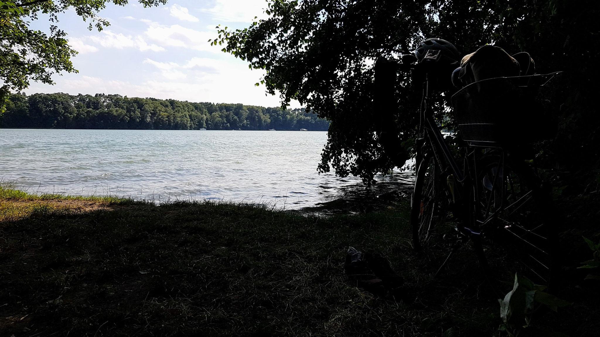 Großer Zechliner See