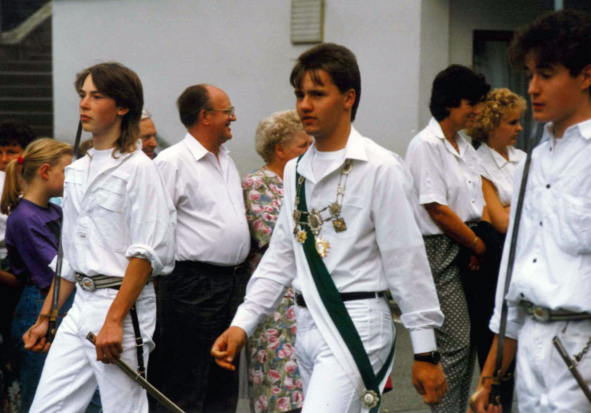 Marc Sternberg 1993