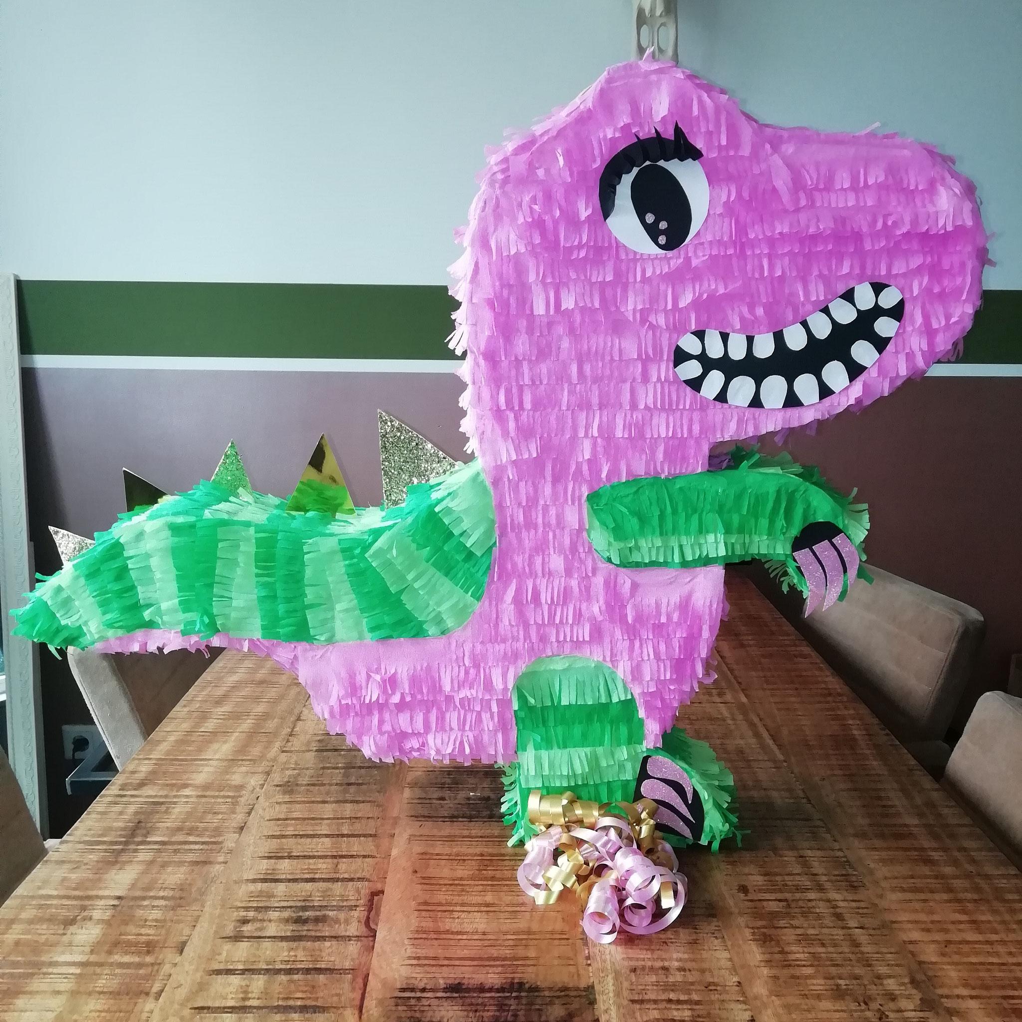 Gemaakt door Huize Piñata