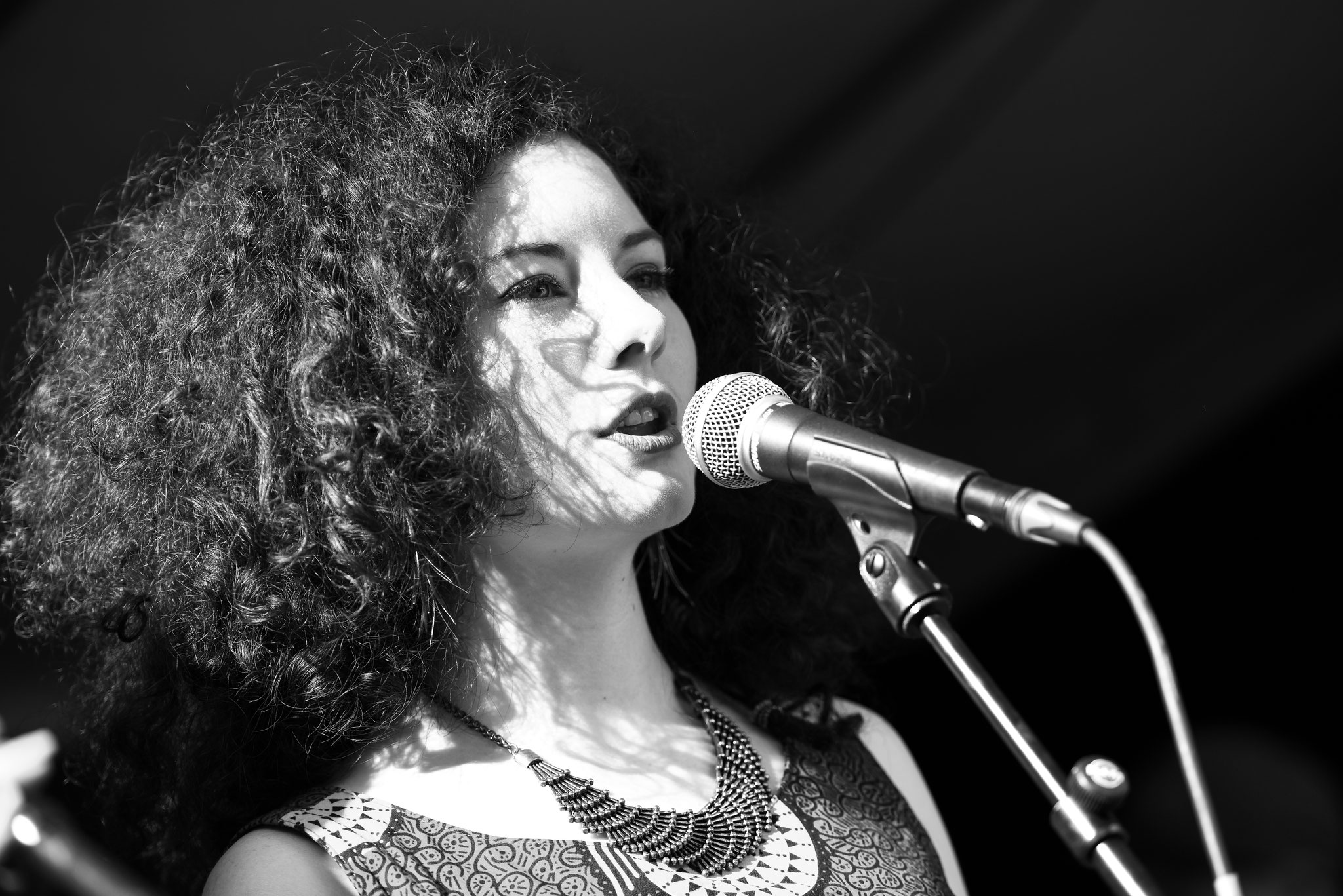 Afro-Pfingsten, 02.06.2017, Winterthur (Foto: Marc Hächler)