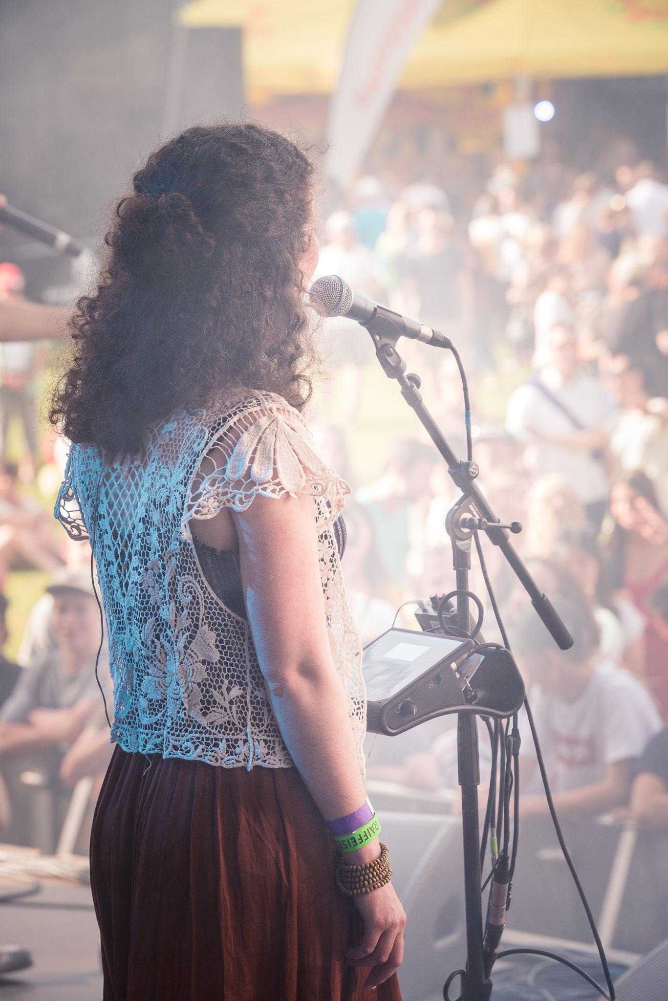Rock am Weier, 16.06.2018