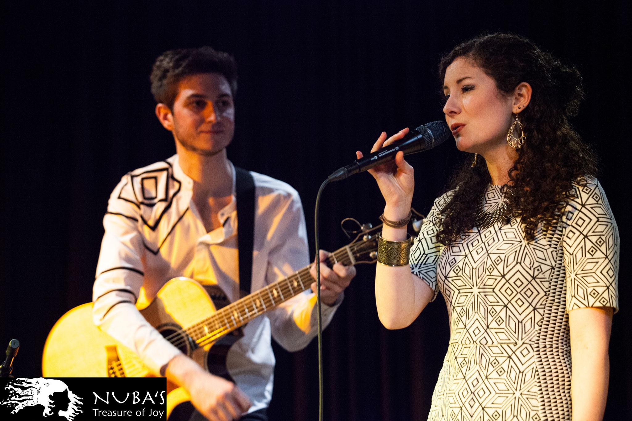 Jazzkantine Luzern, 17.03.16