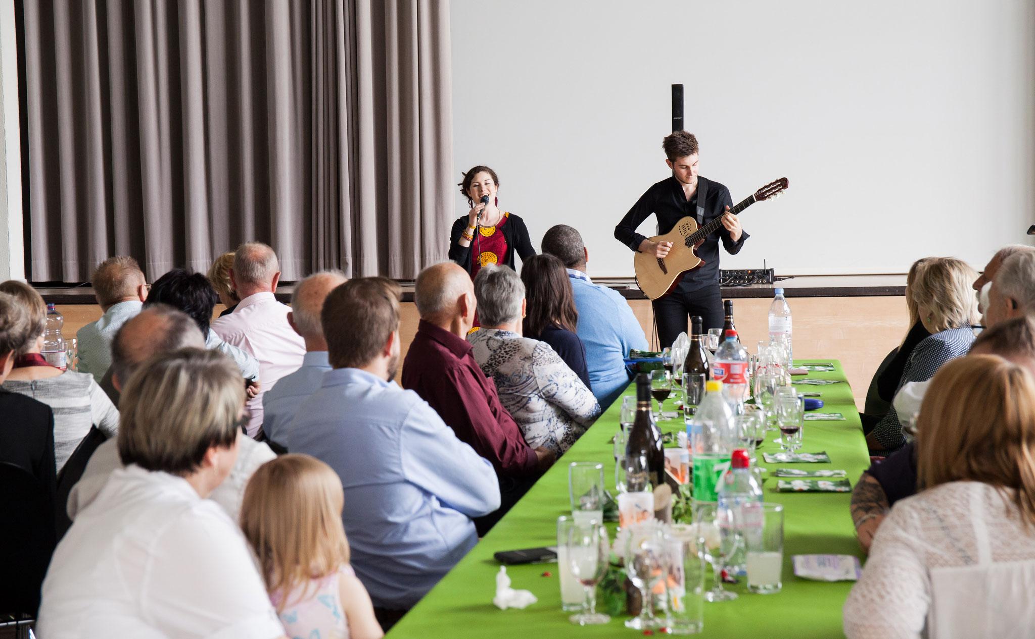 Konzert 20.05.2017, Bern