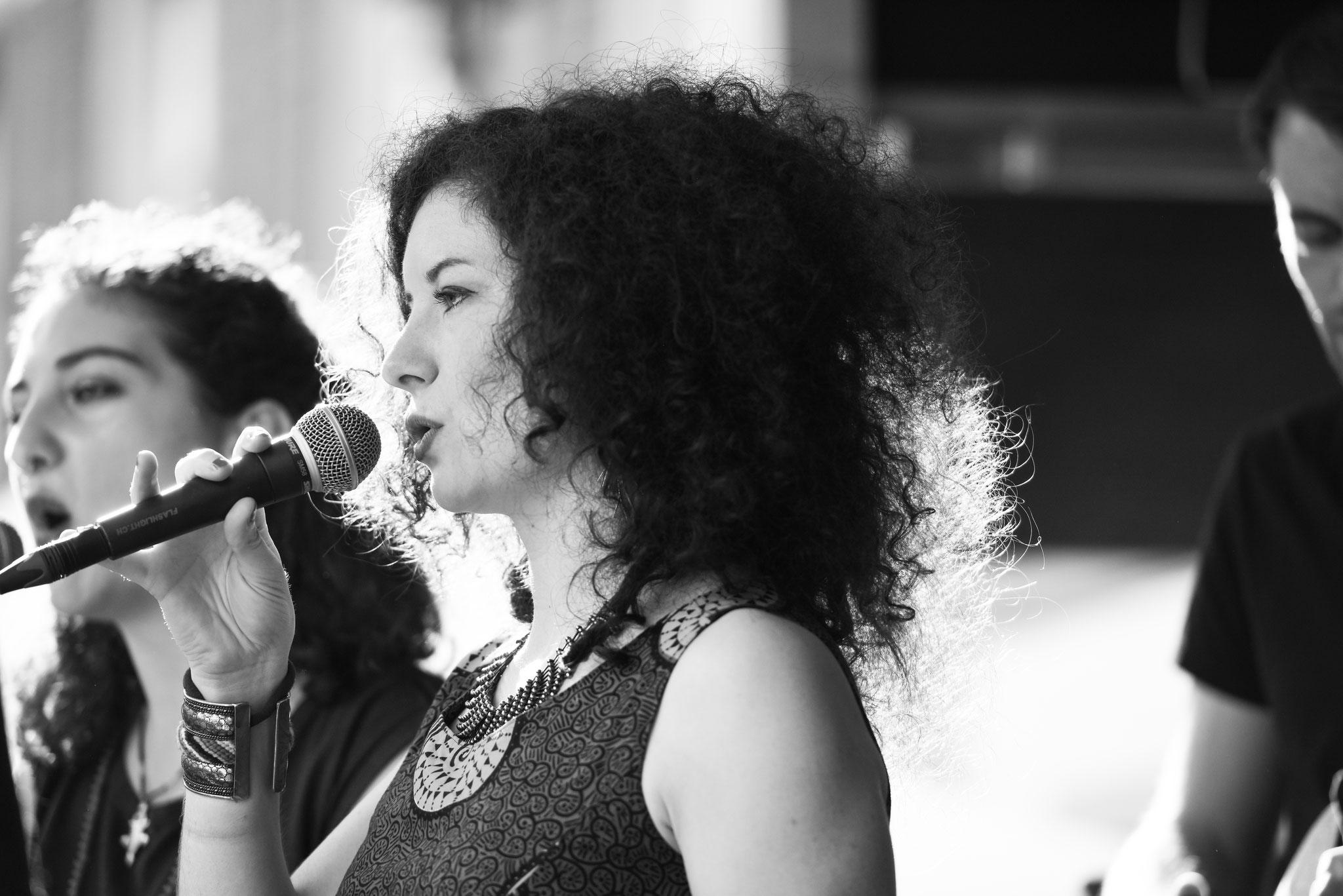 Afro-Pfingsten, 02.06.2017, Winterthur