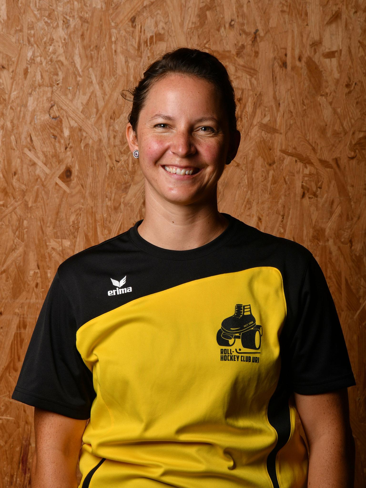 Ottilia Arnold-Gisler