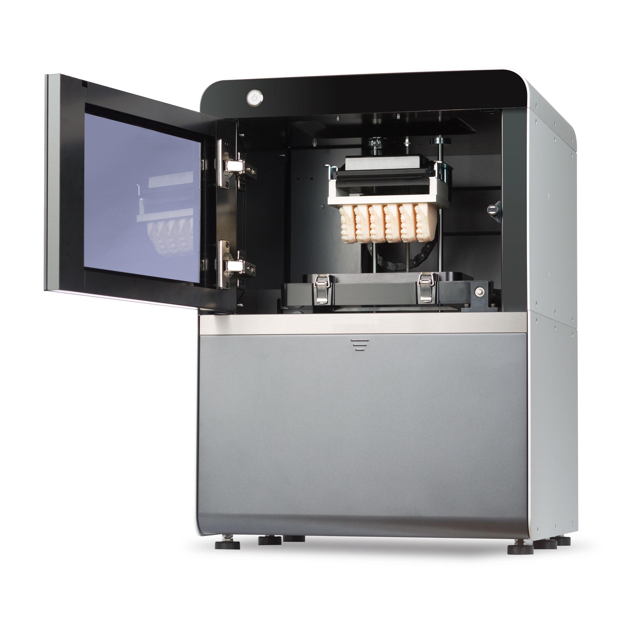 DLP 3D Printer