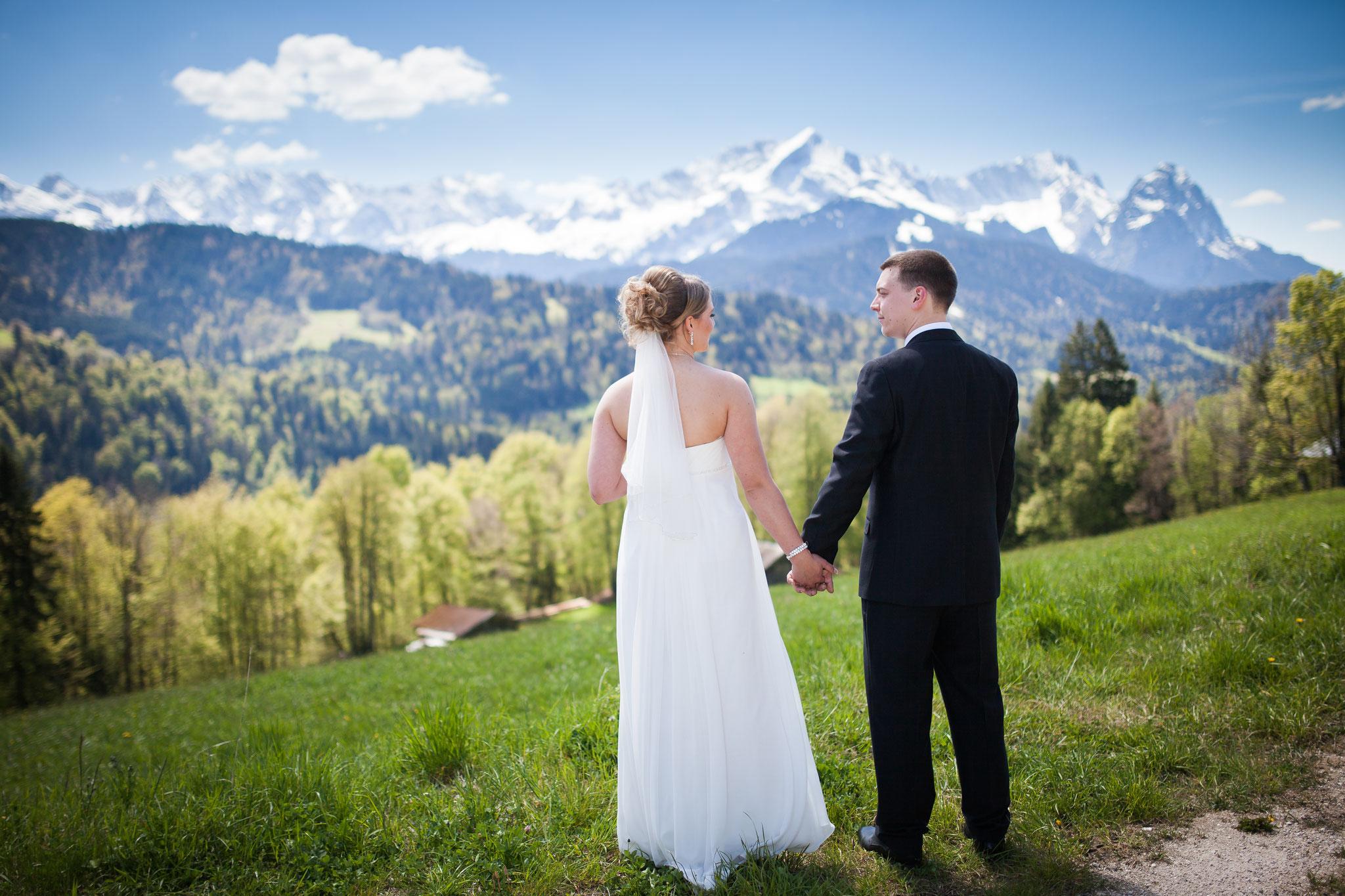 Pfeifferalm Garmisch Partenkirchen