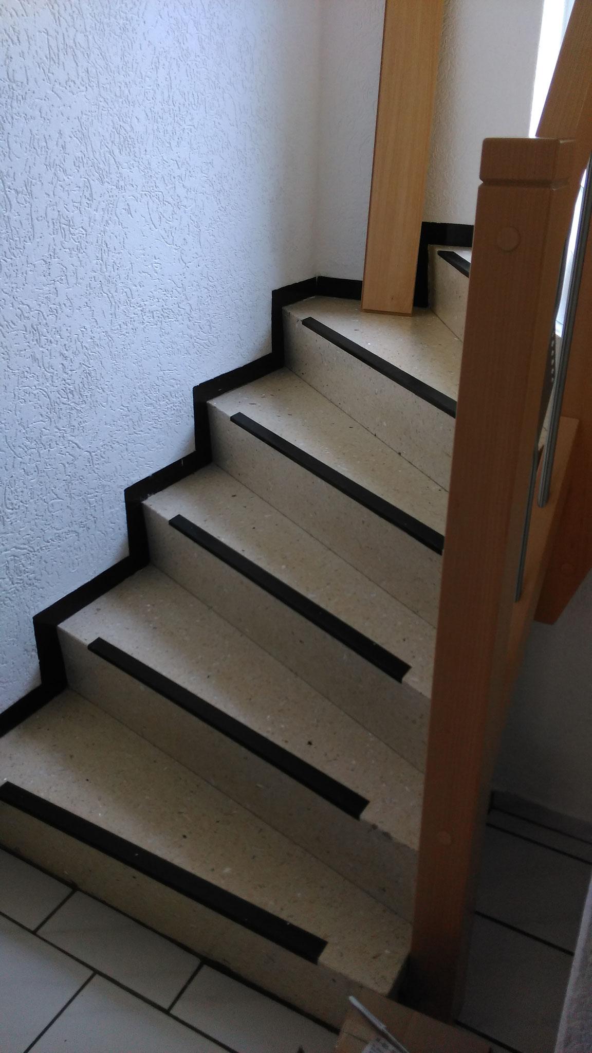 Gut bekannt Treppe Altbau - ctm-bauelementes Webseite! CQ75