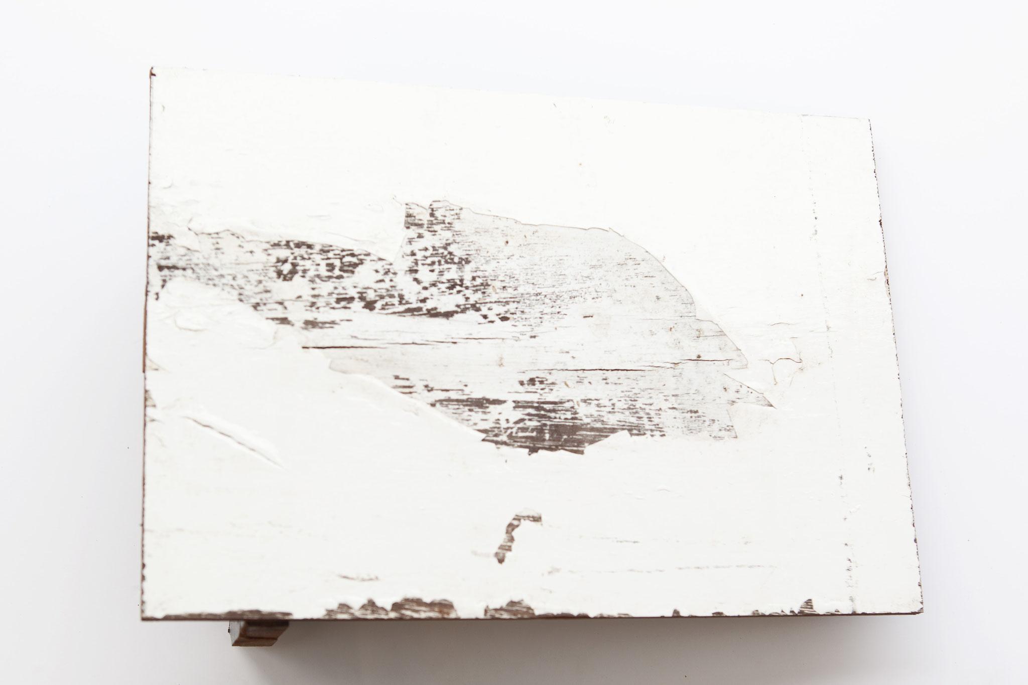 Flotilla 2017 20 x 30 cm 3/20 €250,-