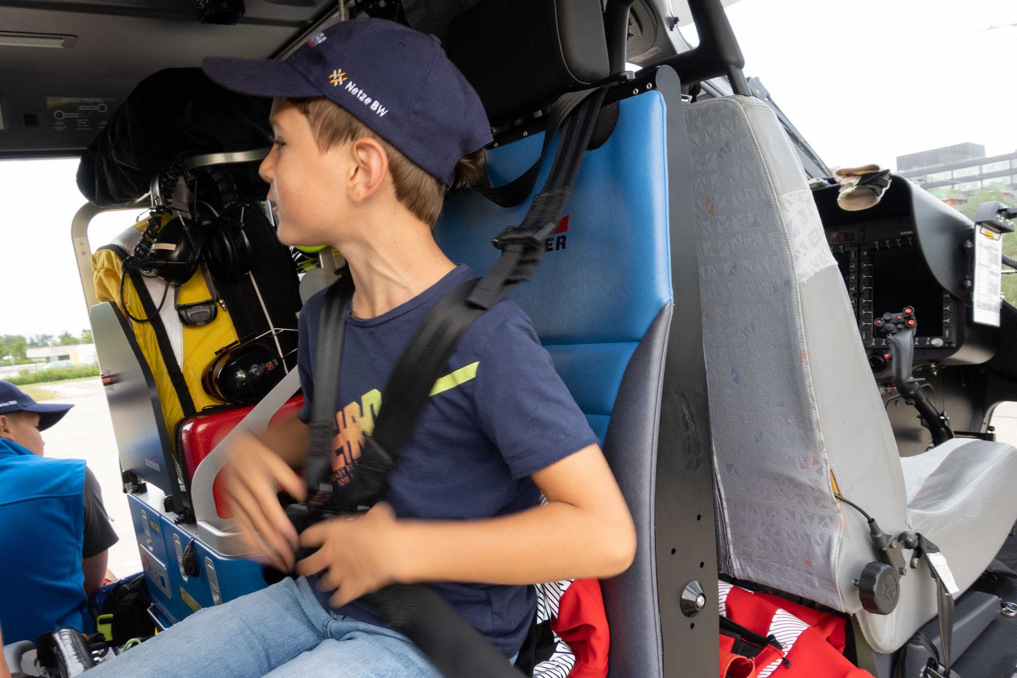 Feuerwehr Ermengerst - Jugendfeuerwehr - 06.08.2019 Christoph 22