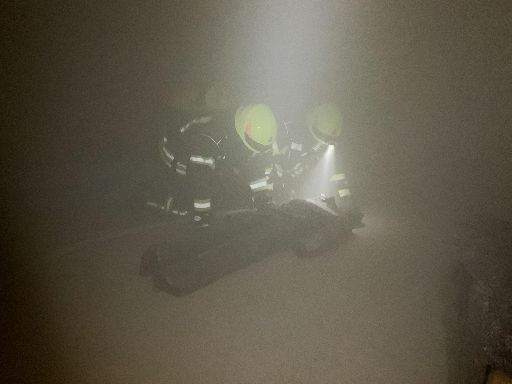Feuerwehr Ermengerst