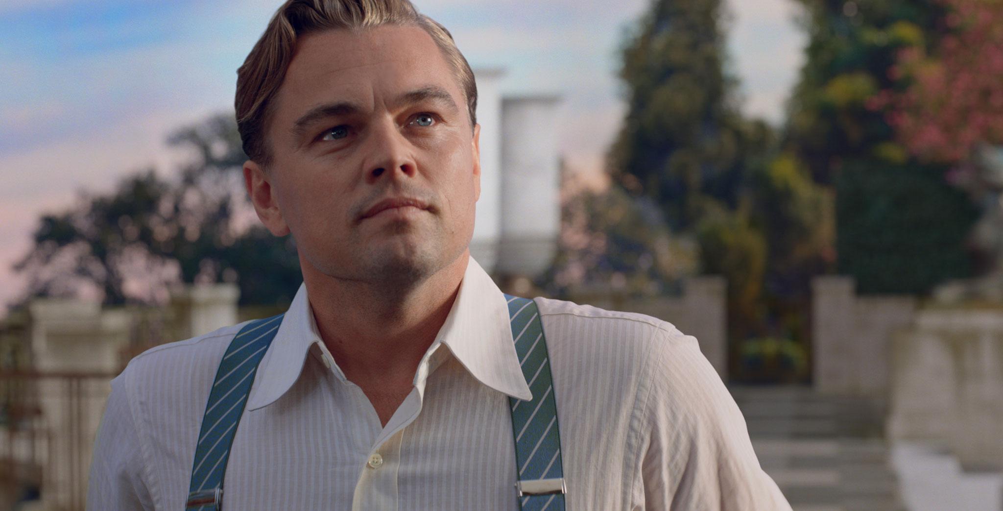 Leonardo Di Caprio ne