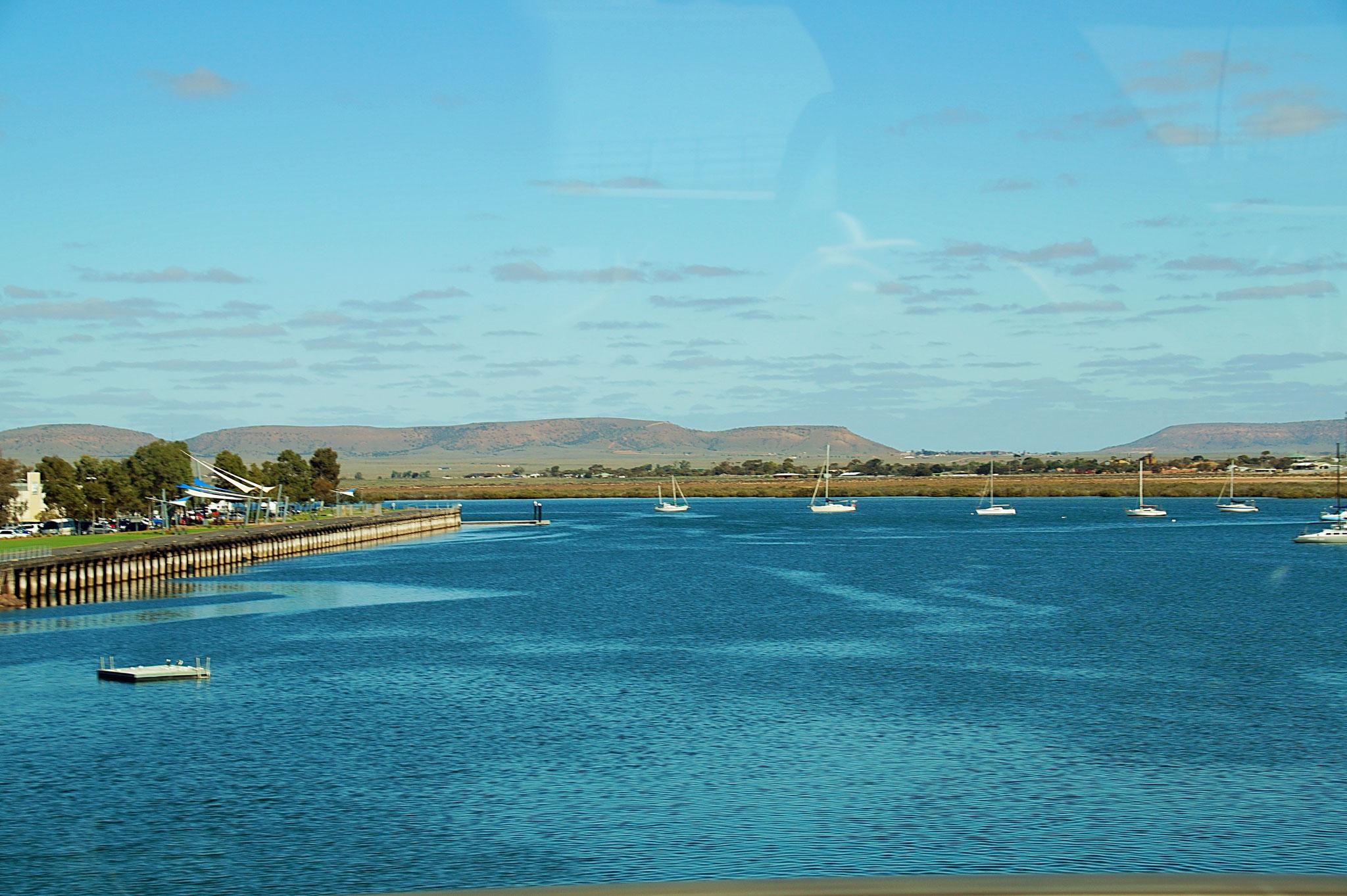 See bei Port Augusta.