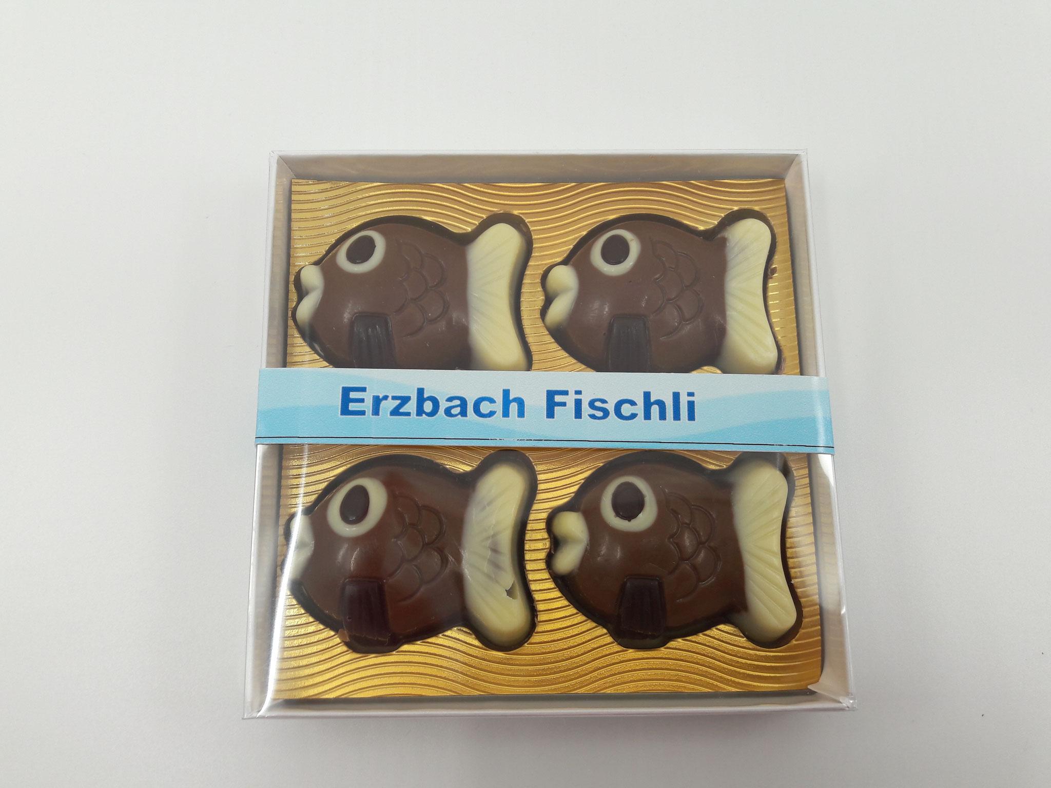 Erzbach Fischli