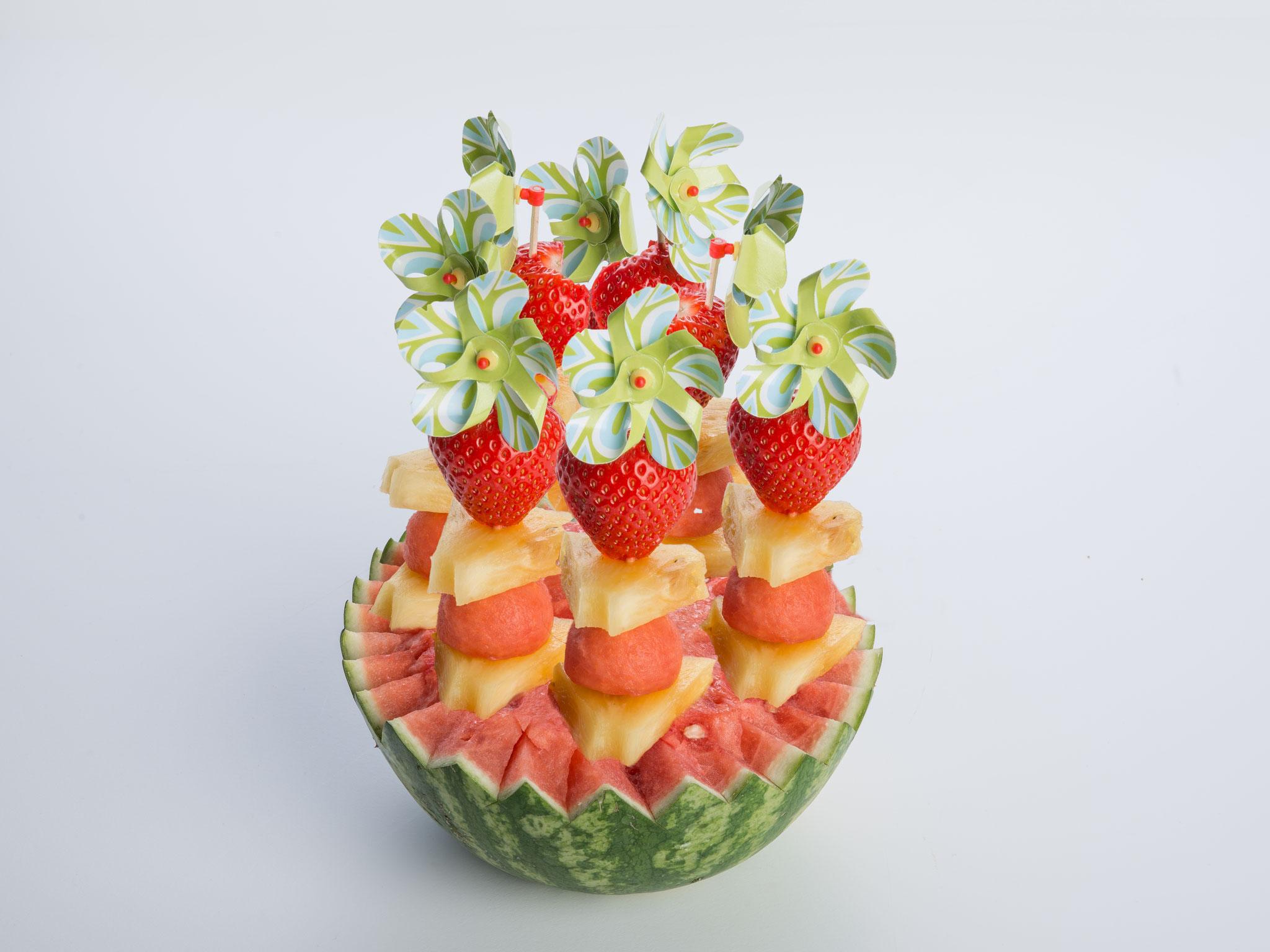 Früchtesticks
